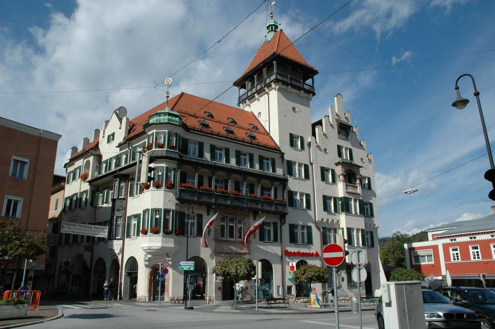 Kufstein - Austria 4