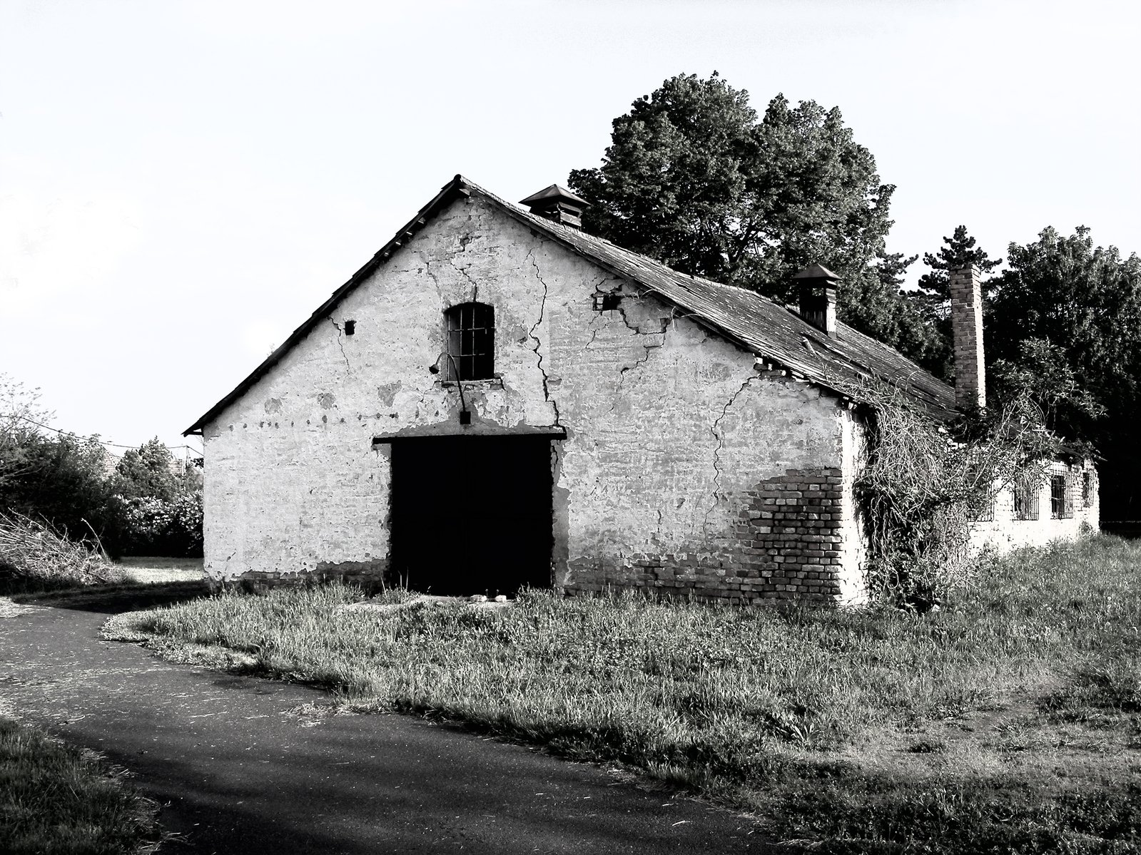 Free Abandoned House Stock Photo - FreeImages com