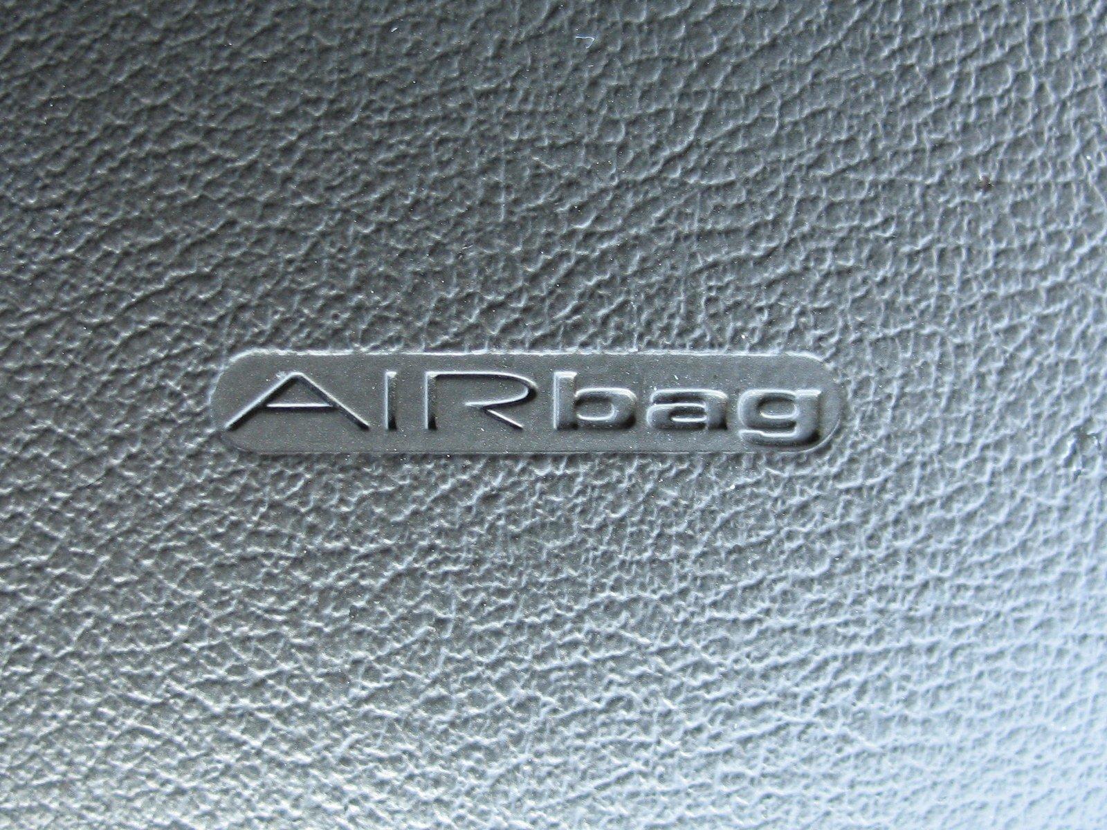 Car interior 3