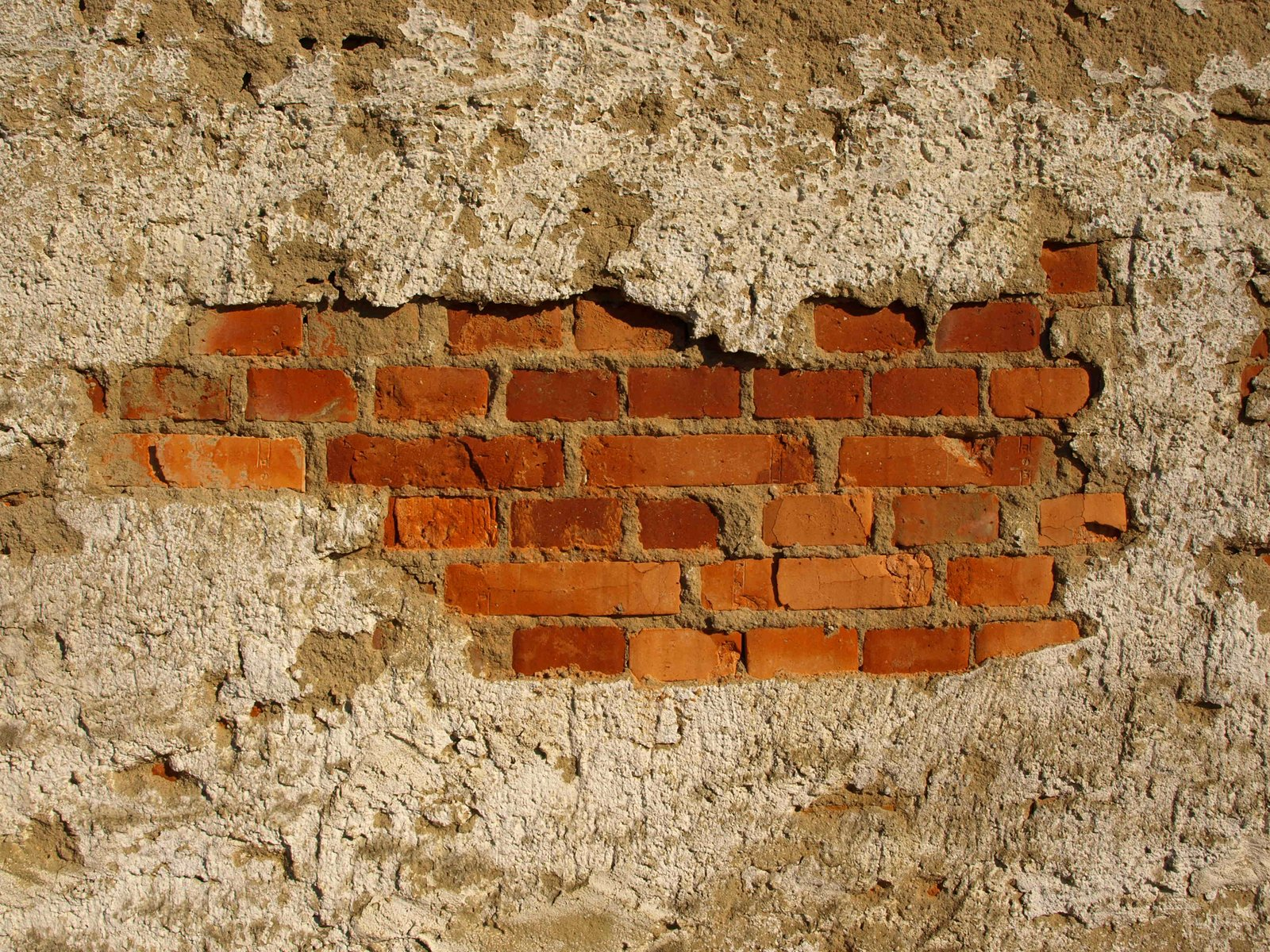 free old wall texture with bricks stock photo freeimages com