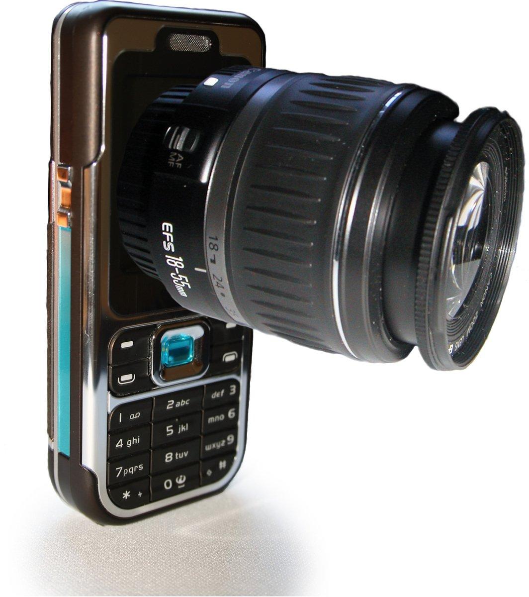 Mobile camera