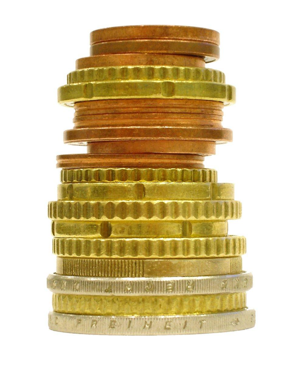 Free euro coins stock photo for Coin catalogo casa