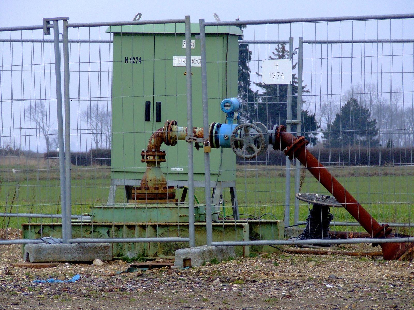 Лицензирование скважин на воду для физических лиц