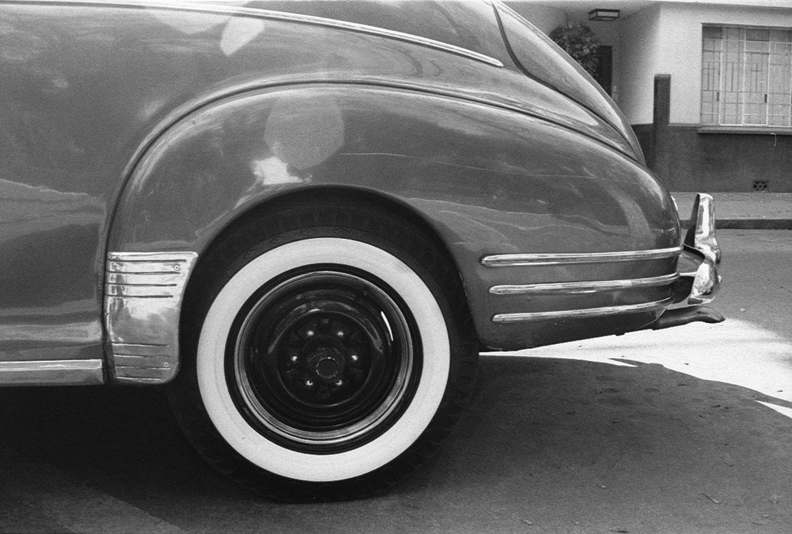 Old car 1