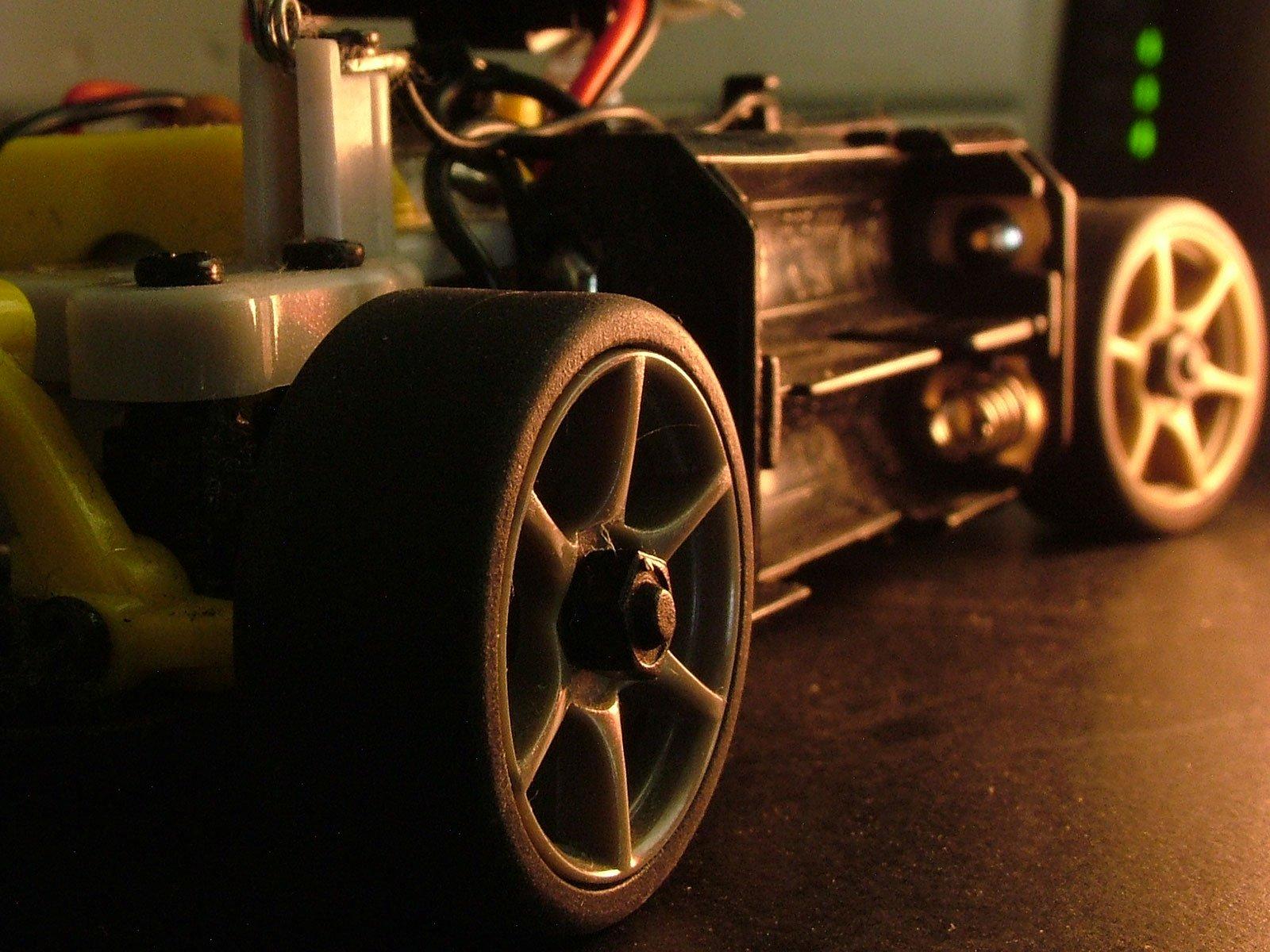 xmod car