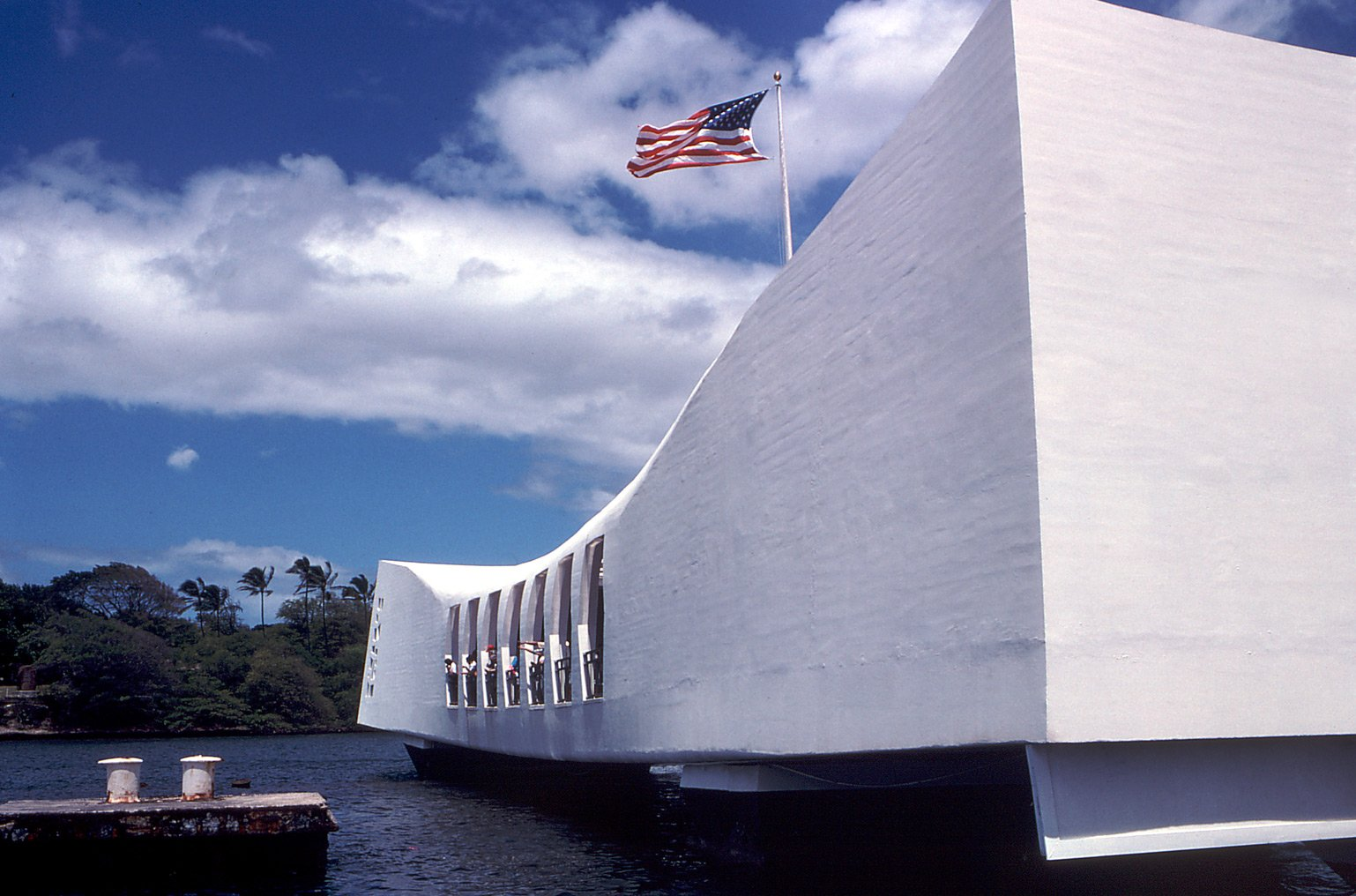 essay uss arizona Pearl harbor essay the uss arizona was blown up into flames and was sunk other ships were damaged none as bad as the arizona.