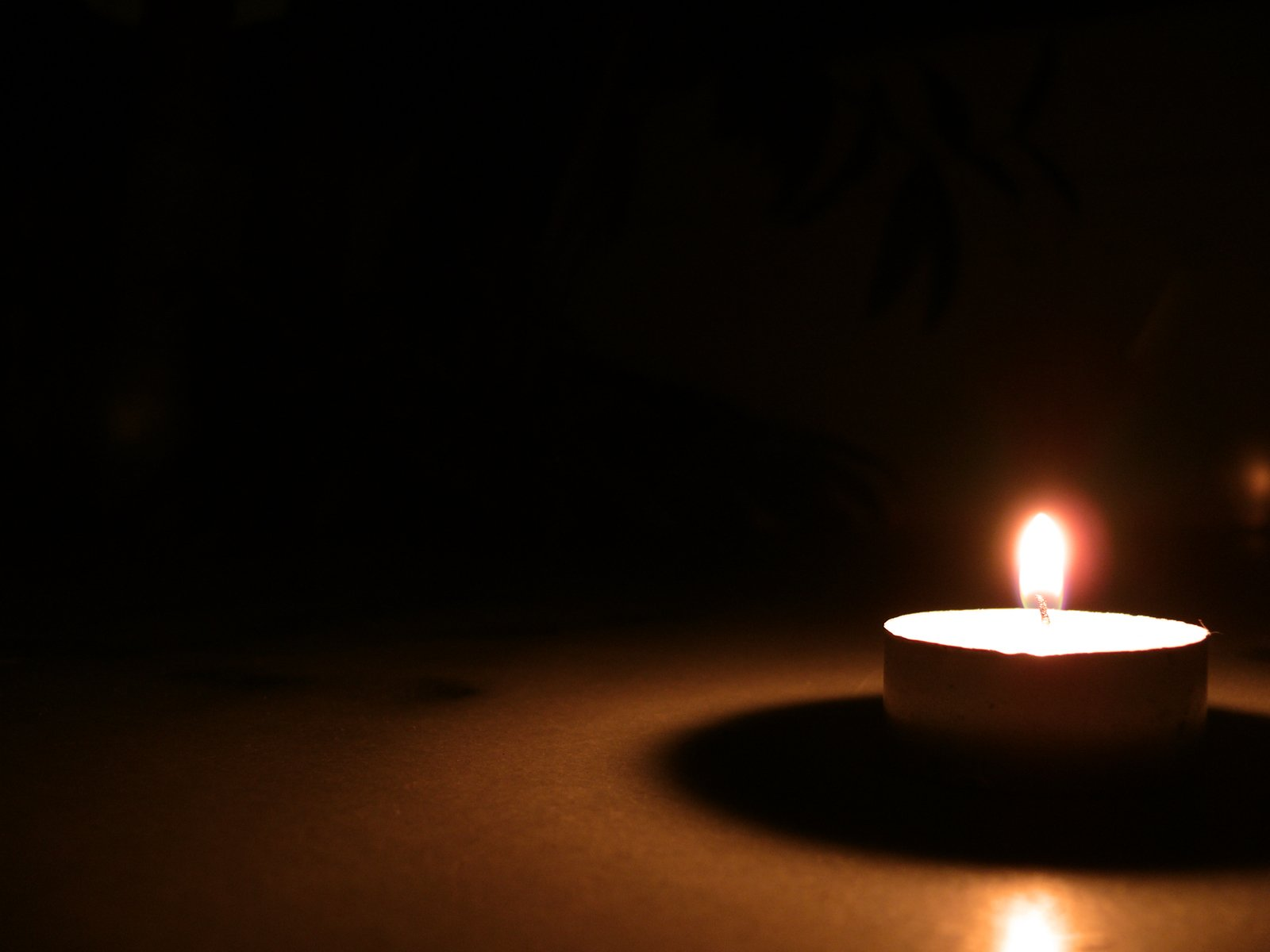 Free Candle Light Stock Photo - FreeImages.com