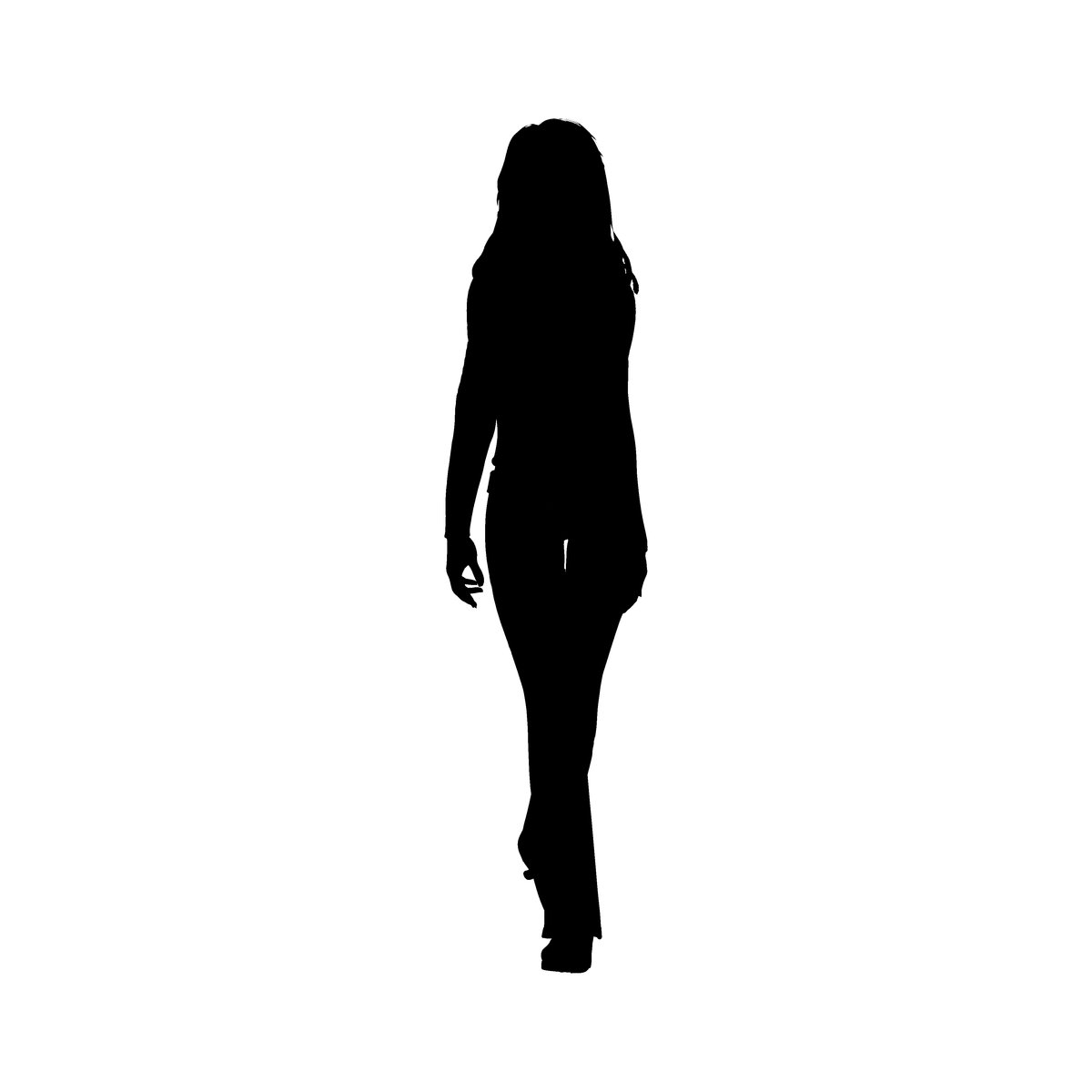 Free Silhouette Stock Photo - FreeImages.com