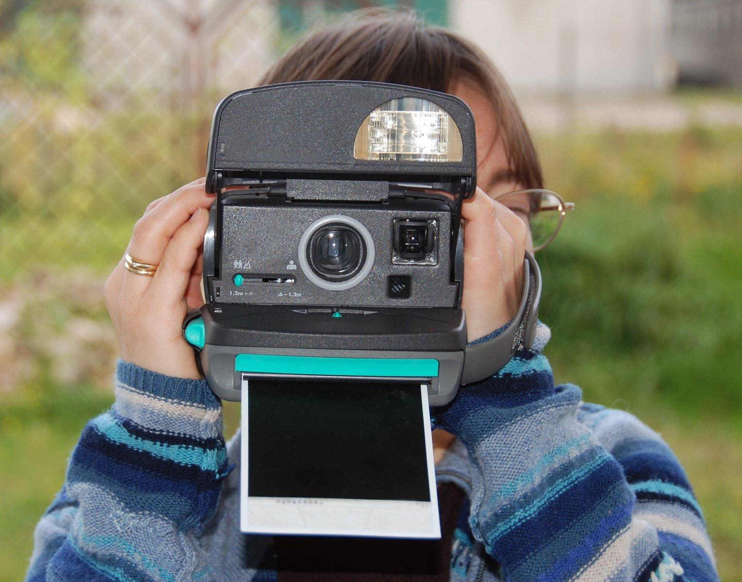 Как сделать фото с датой фотоаппарат 535