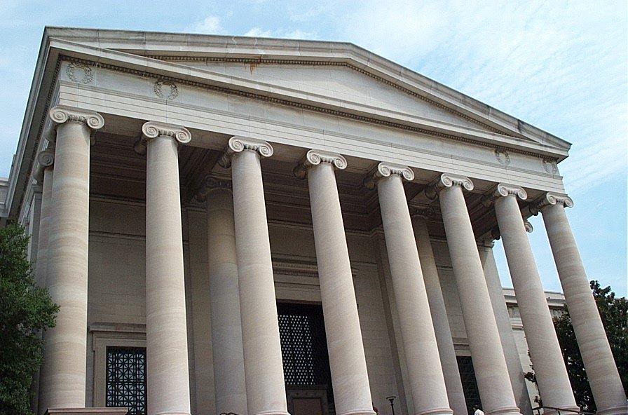 Судебное представительство юридических лиц