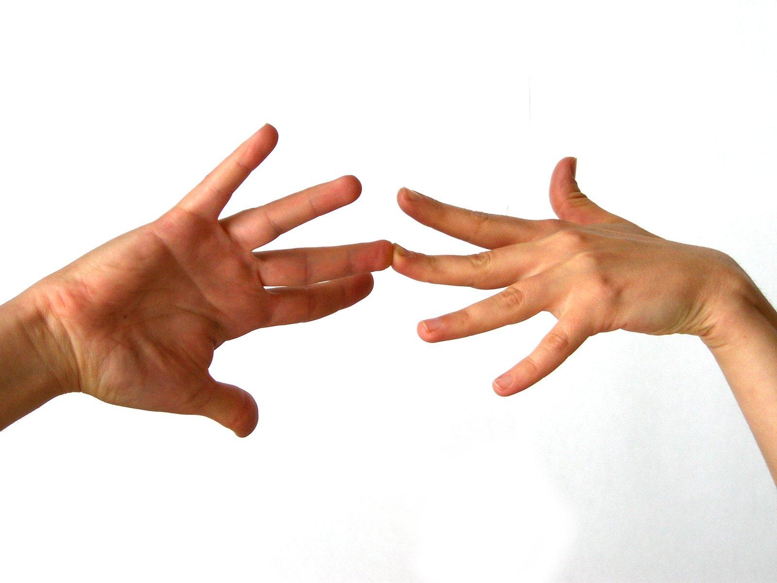 Hands,hand,body,contact