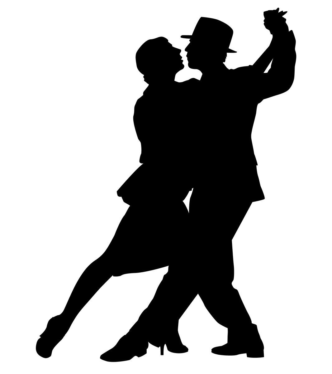 randki tango