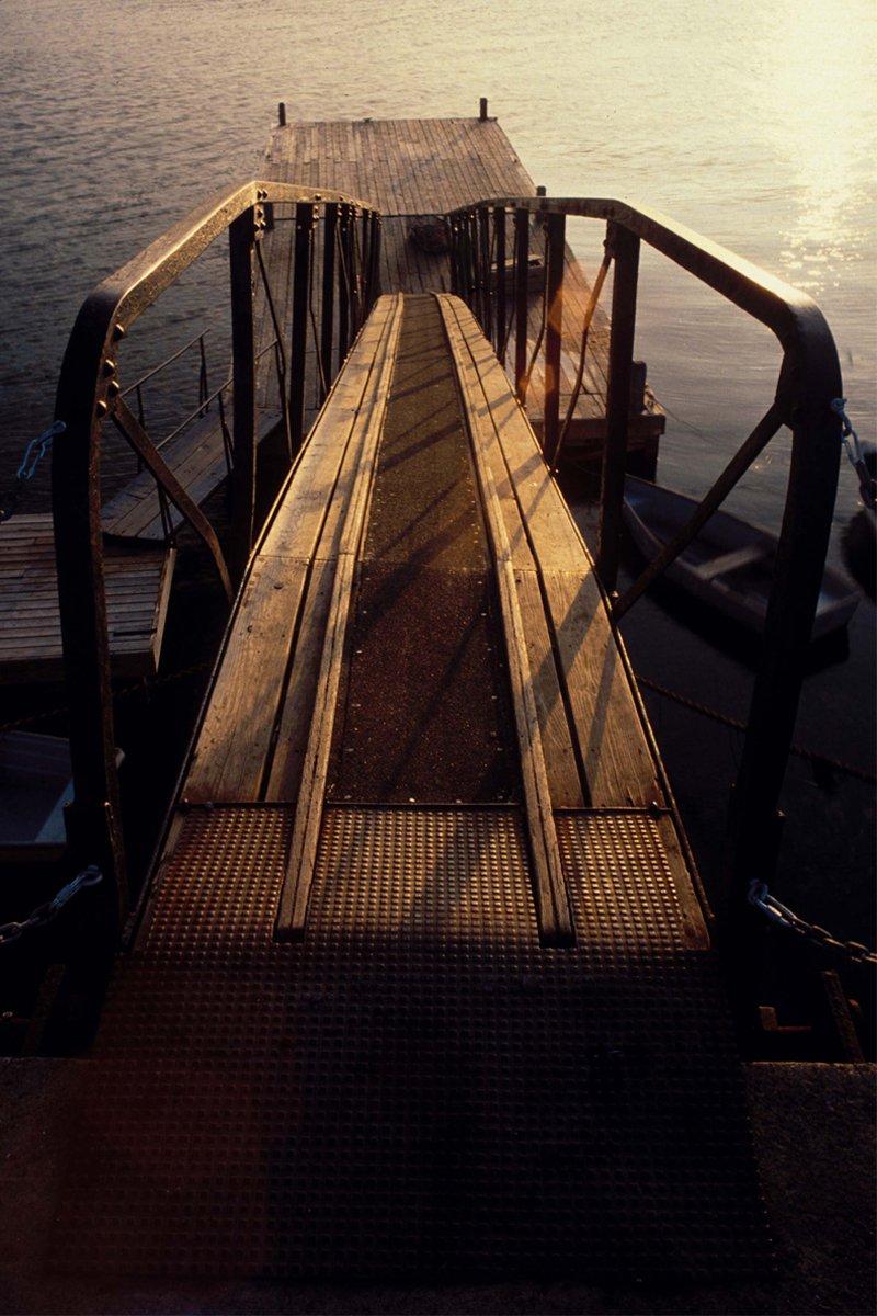 Maine Series 3, Bar harbor