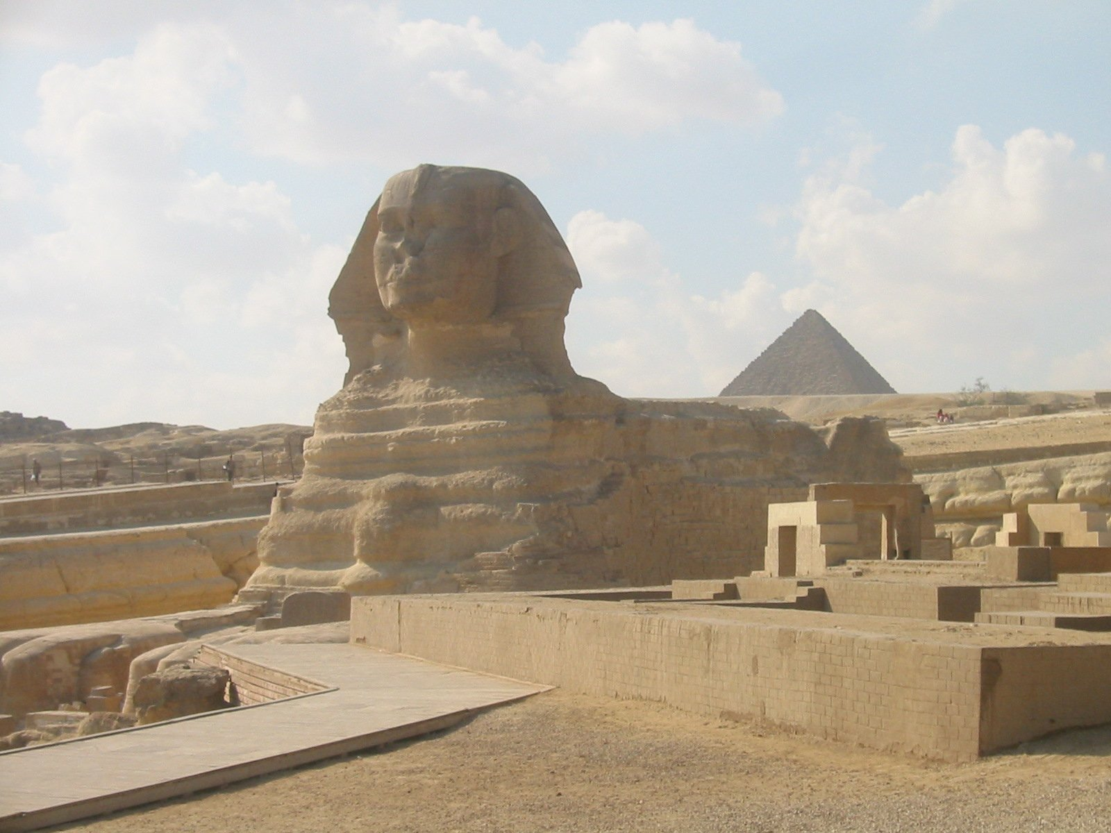 free sphinx of giza - photo #3