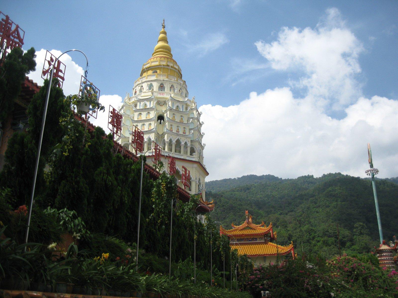 Ed pagoda