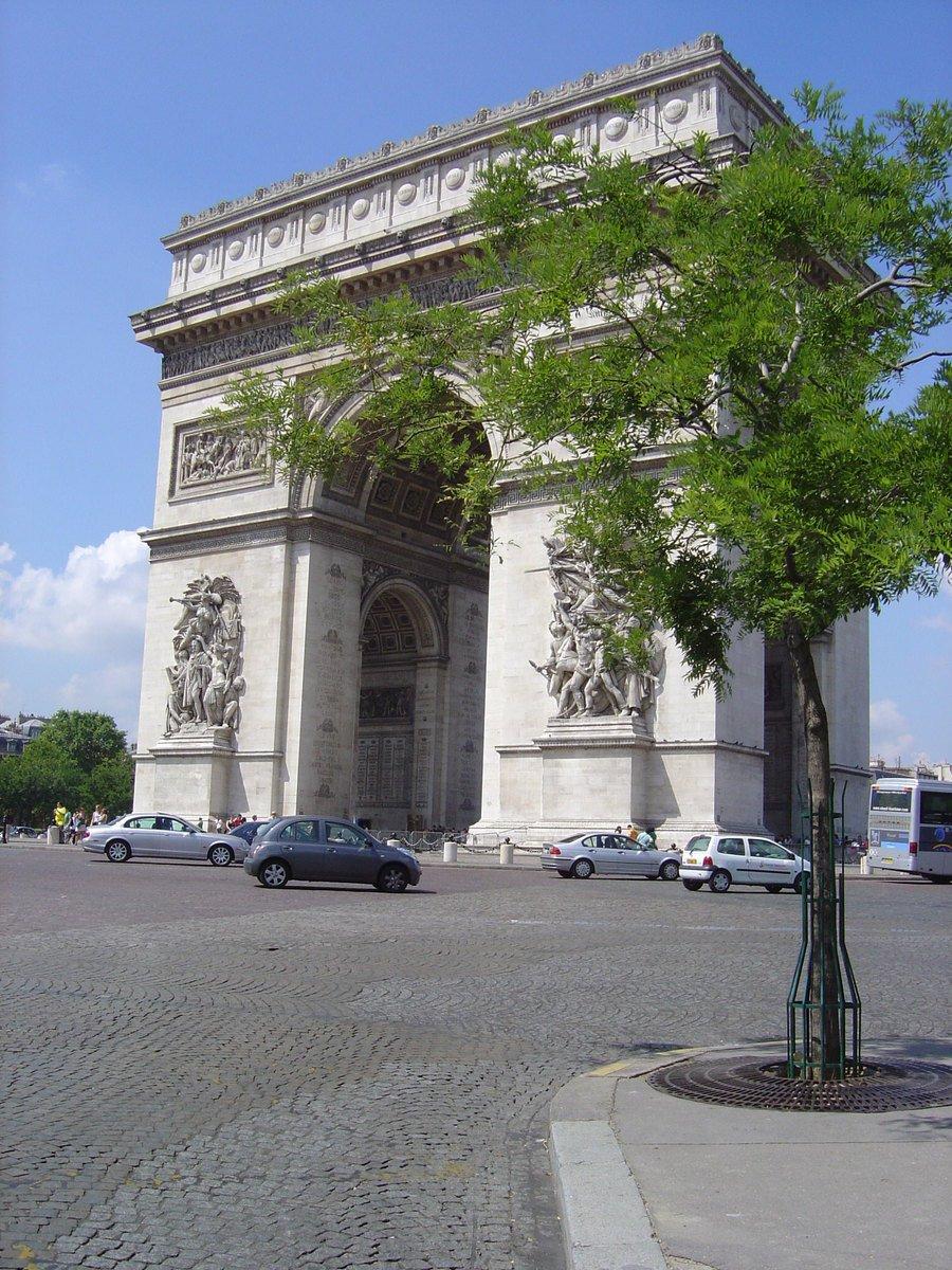 Free champs elysee paris 1 stock photo for Parigi champ elisee