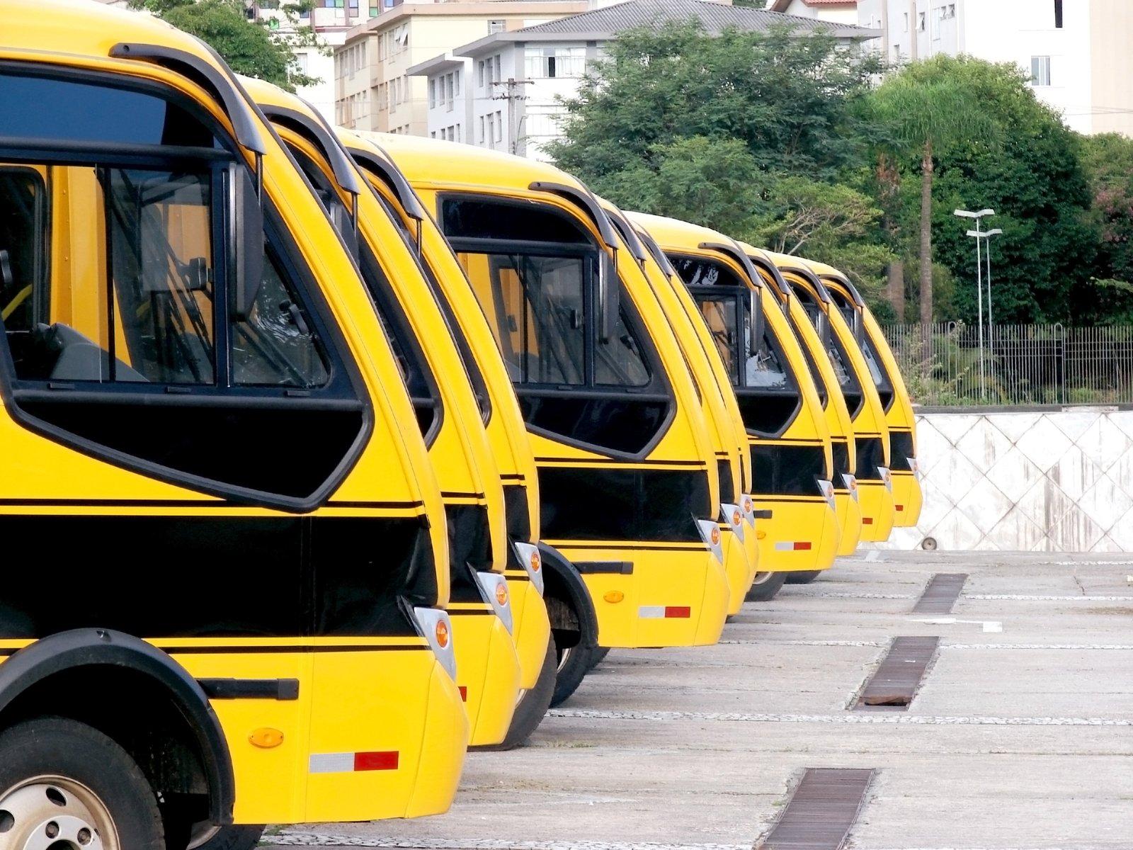Лицензирование автобусных перевозок