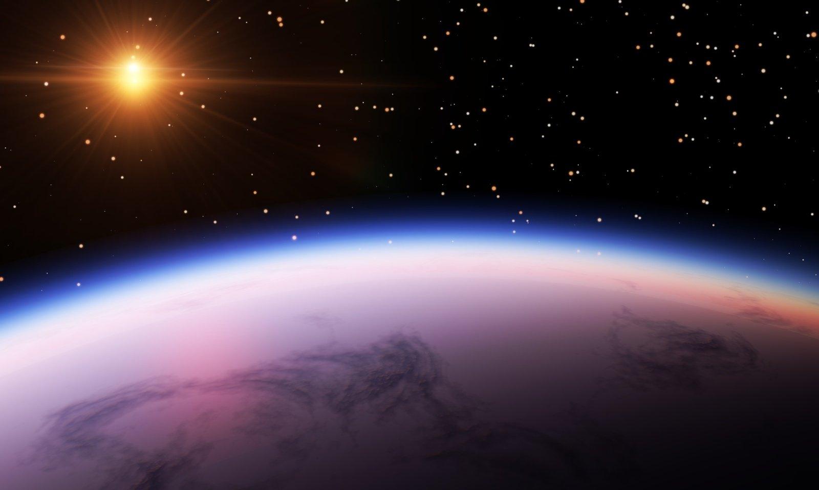 Space, Universe, Astrophysics