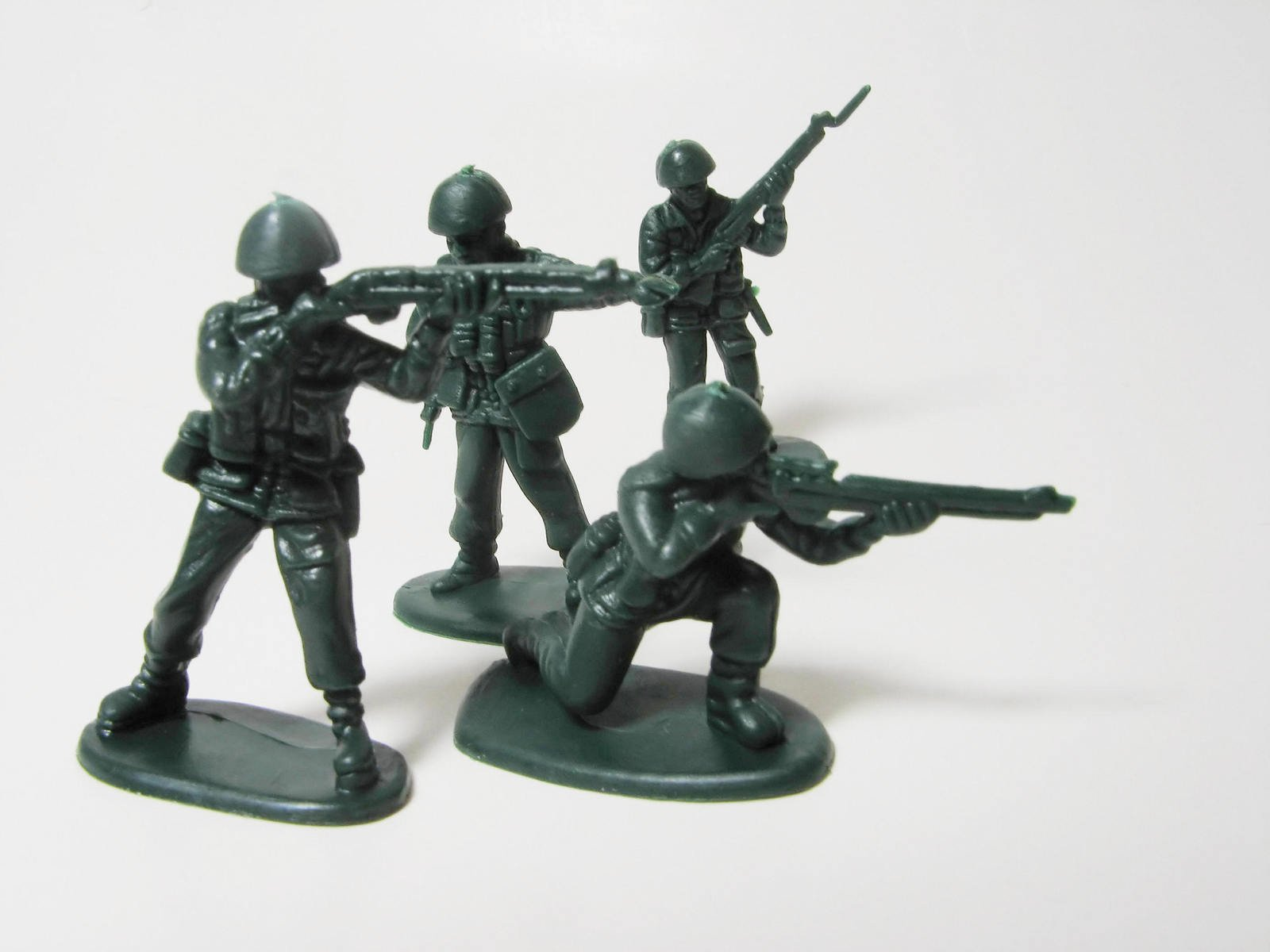 Free Toy Soldiers Stock Photo - FreeImages com