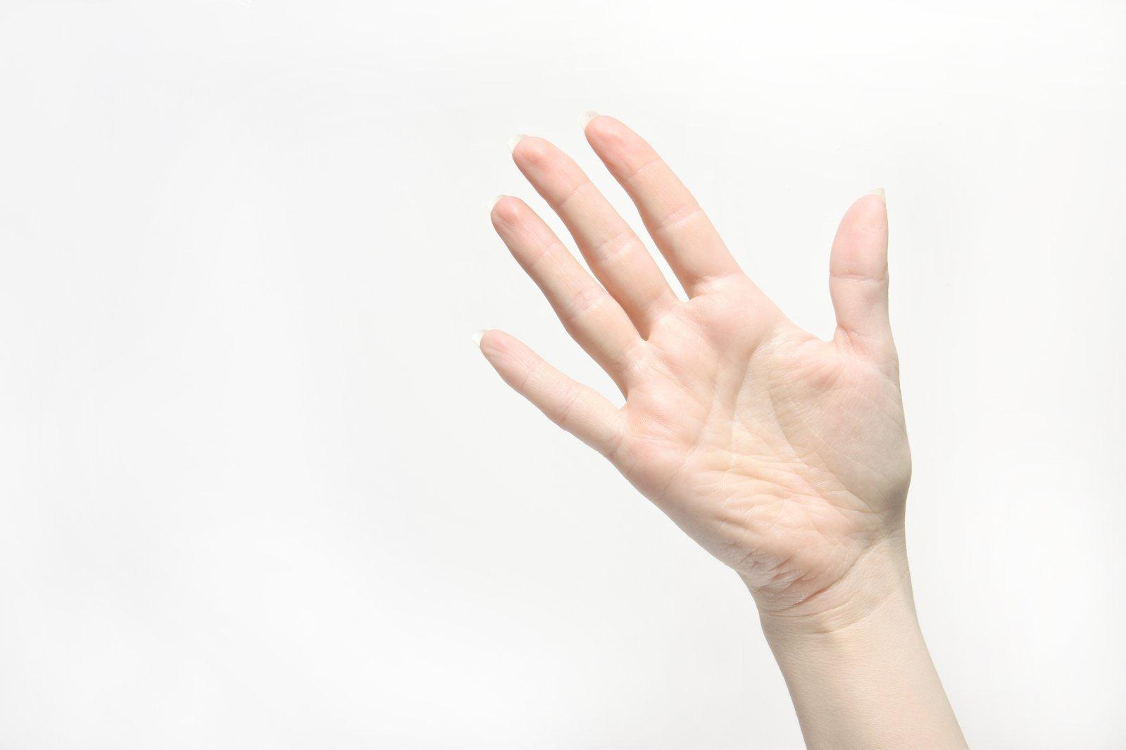 Free Waving Hand Stock Photo - FreeImages.com