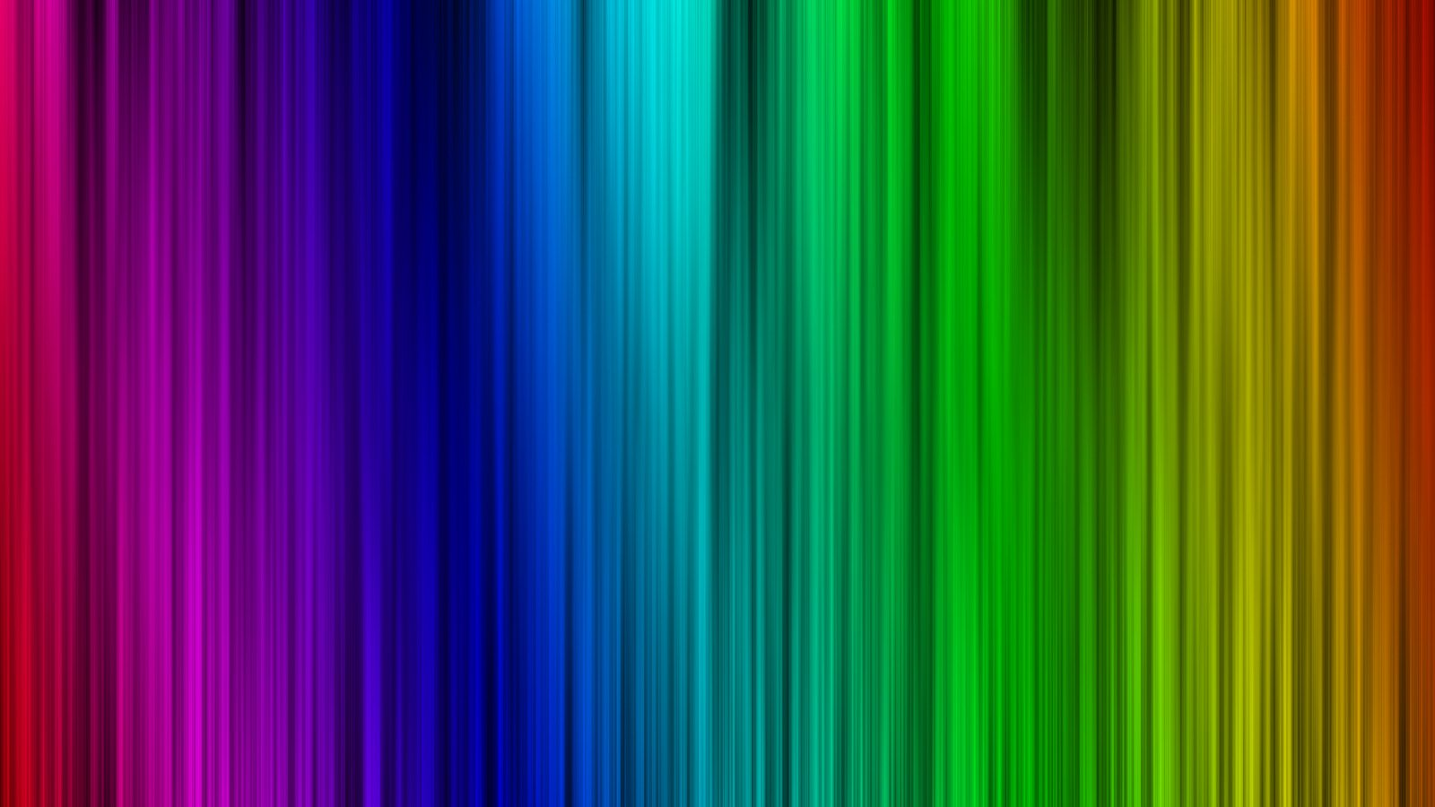 Free Rainbow Curtain Stock Photo Freeimages Com