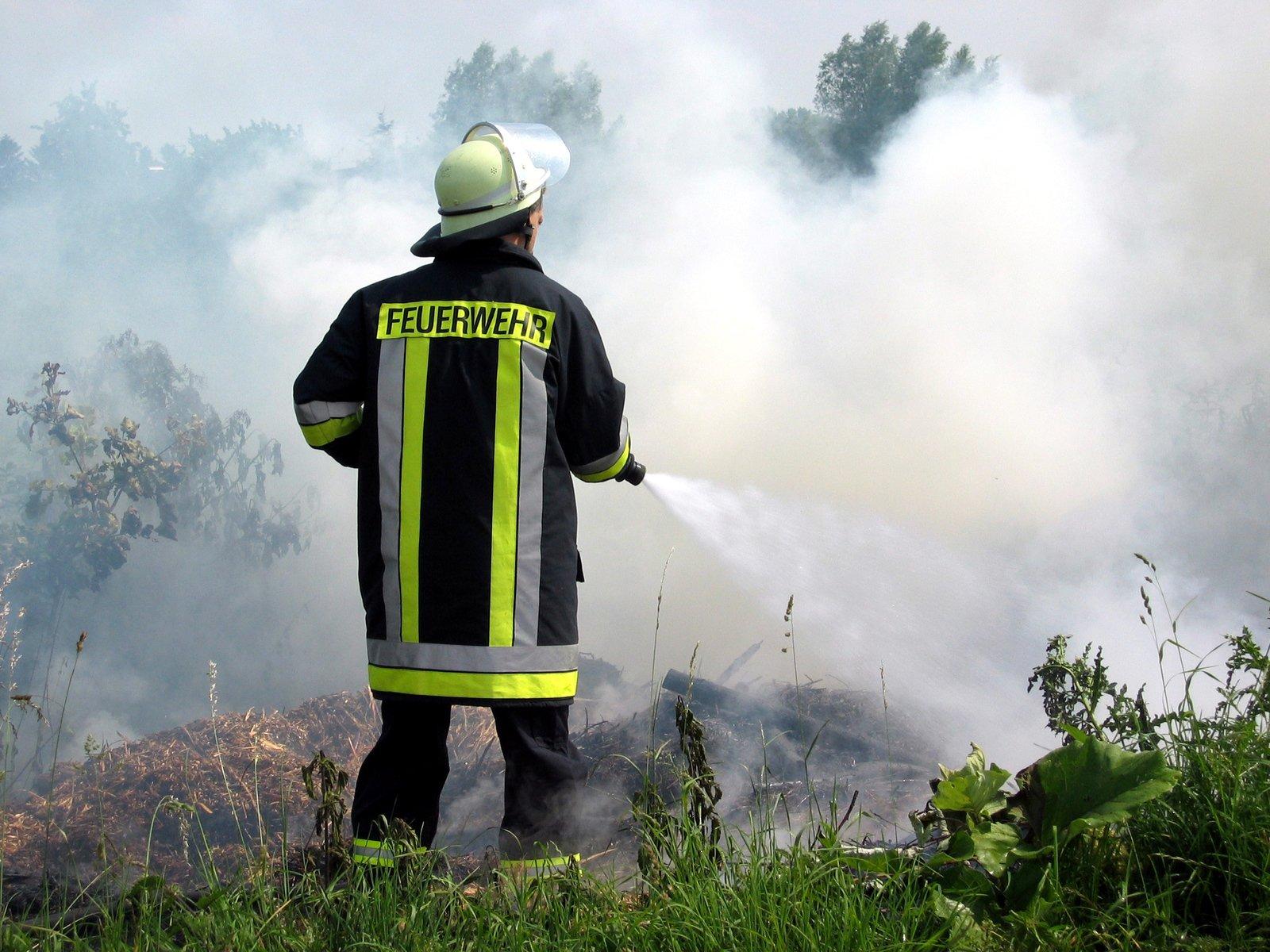Firefighter Serie