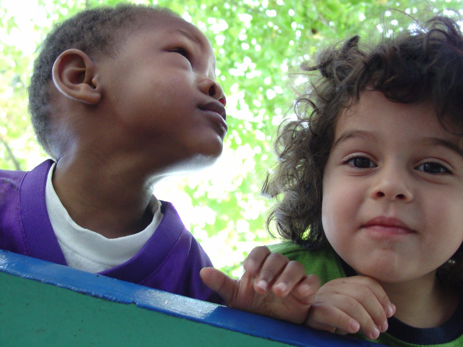 Опека и попечительство над детьми