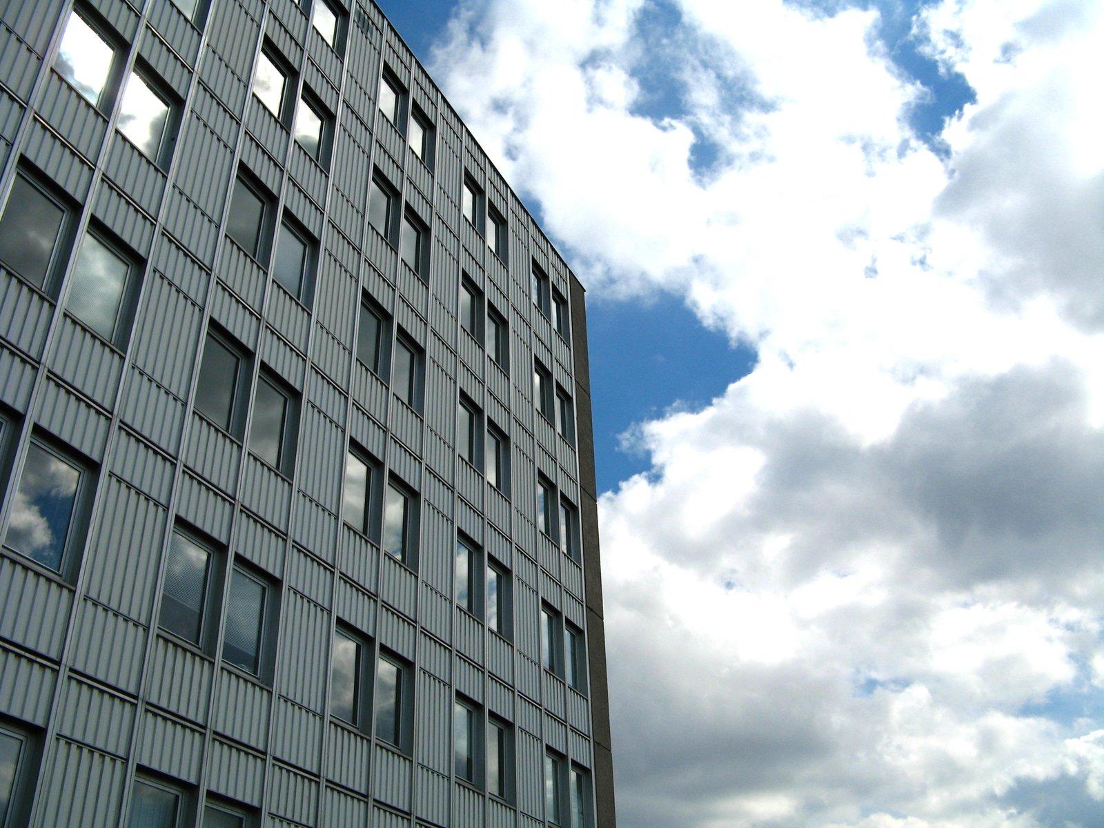 Управление многоквартирным домом и капитальный ремонт