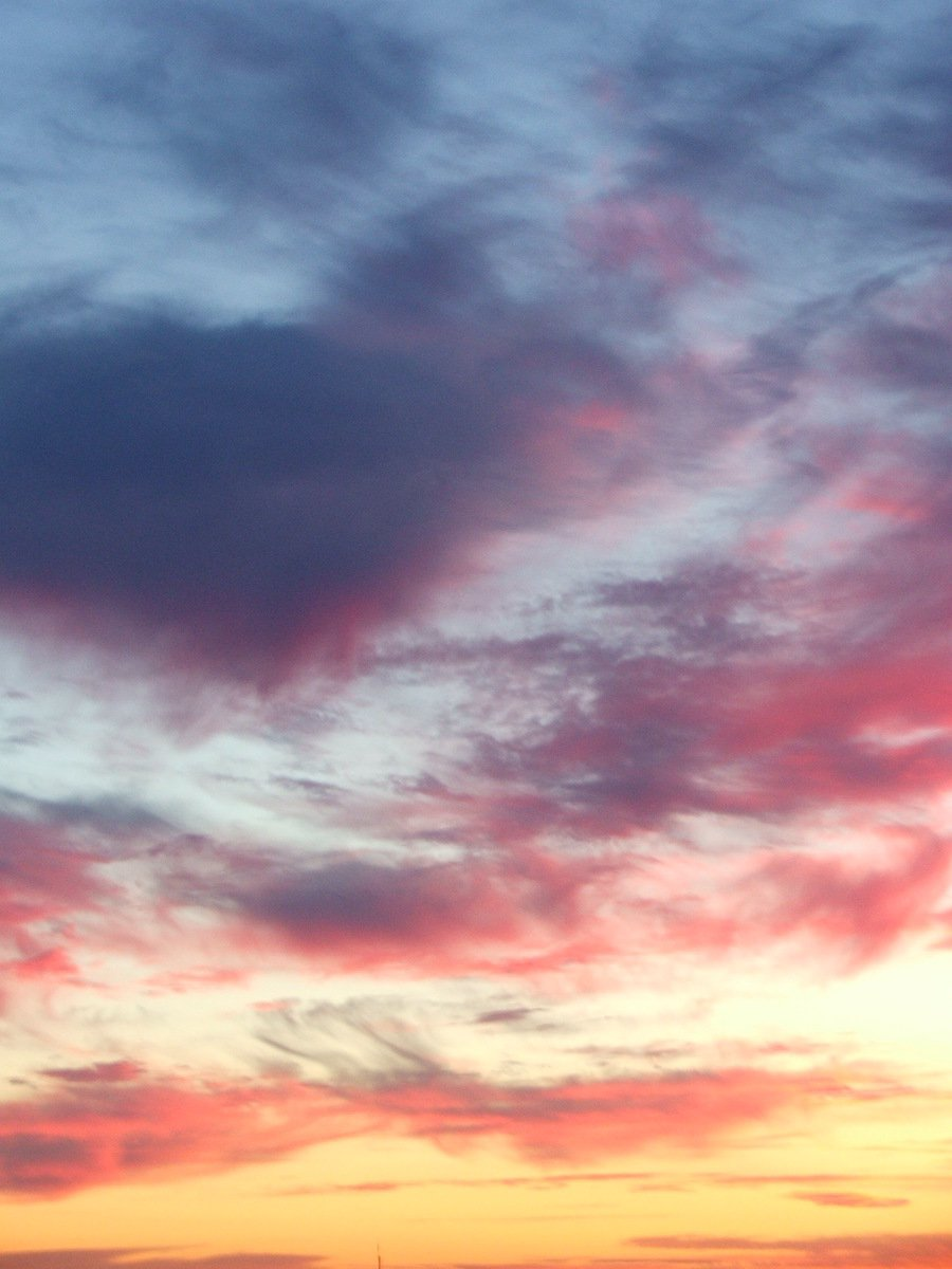 Free evening sky colors variations Stock Photo ...