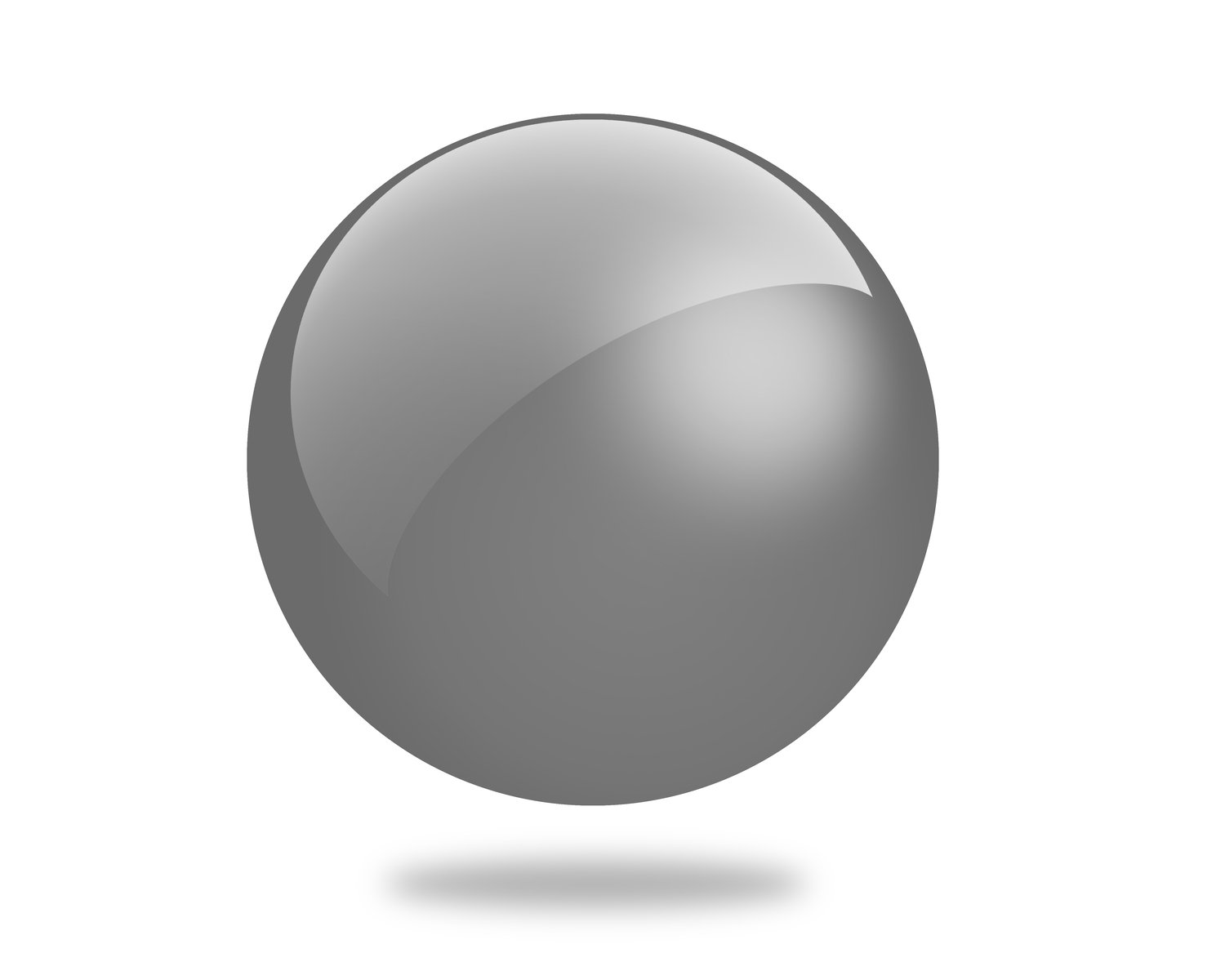 Free Glossy Ball 5 Stock Photo Freeimages Com