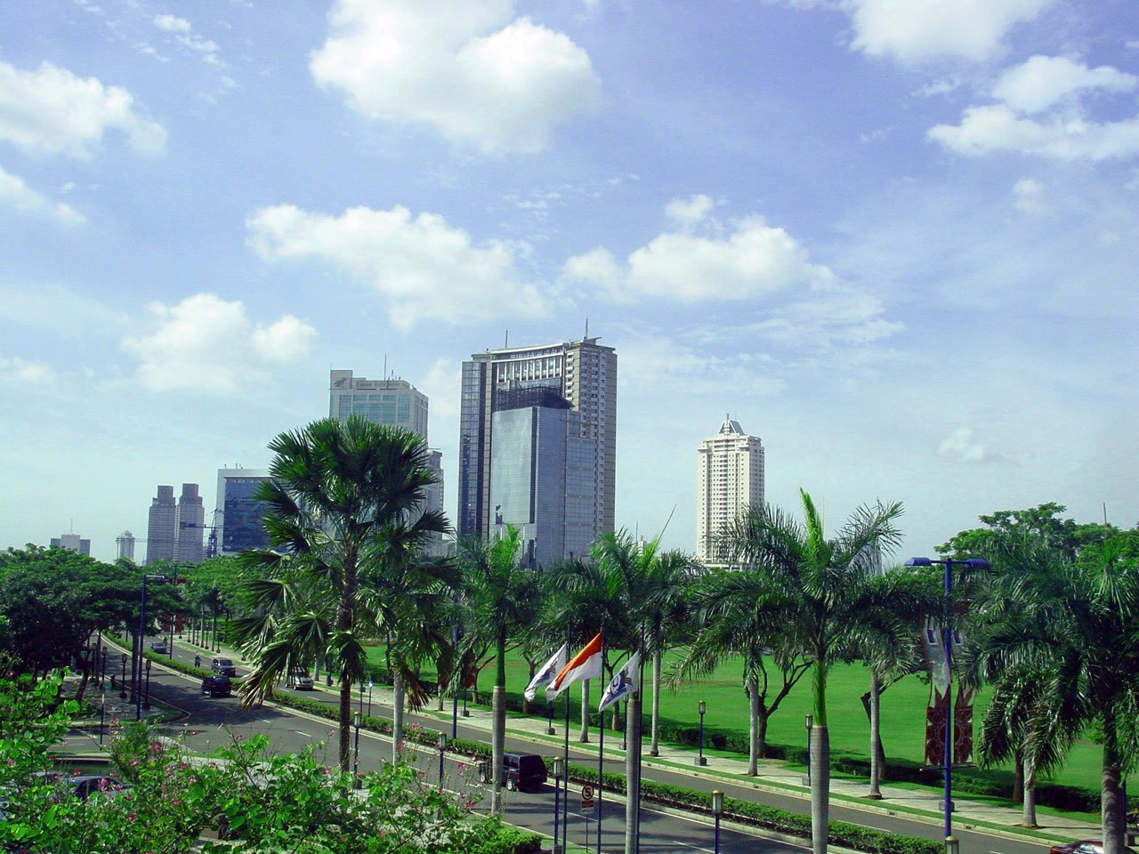 Jakarta | freeimages.com