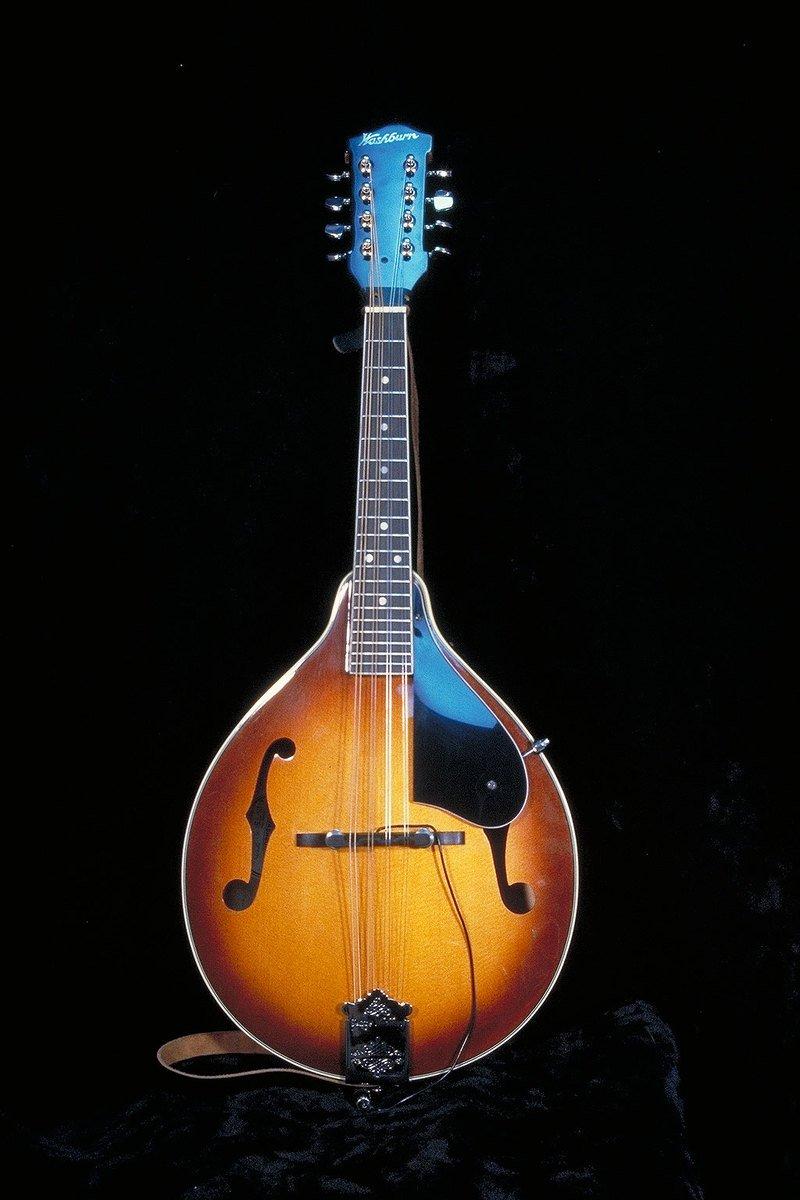 Free Mandolin 1 Stock Photo - FreeImages.com