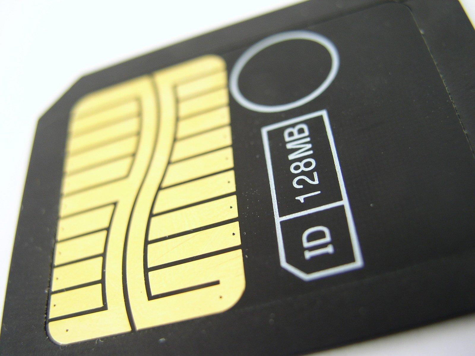 Smart Media Card 1