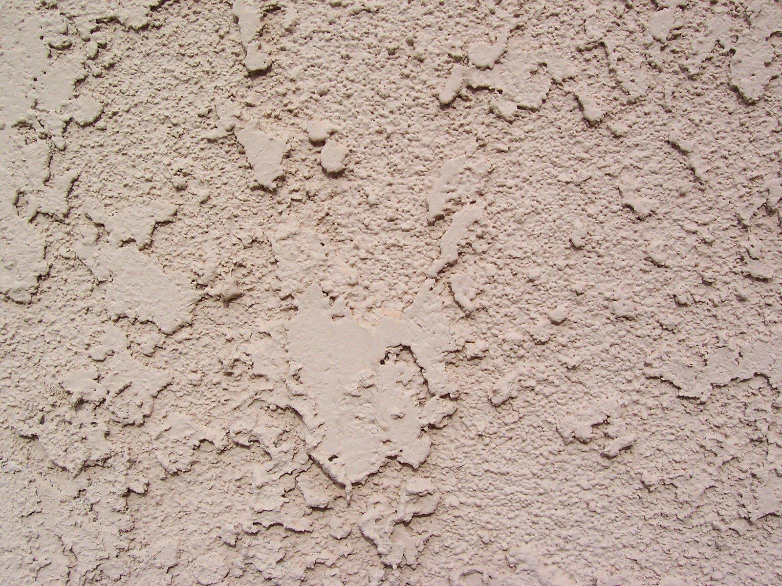 Free Stucco Texture Stock Photo