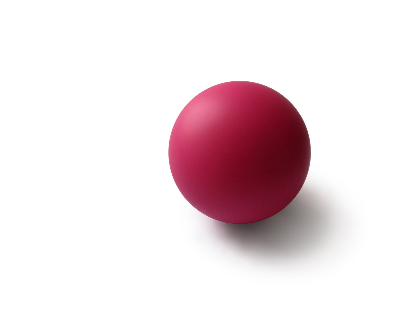 Free Pink Rubber Ball Stock Photo Freeimages Com