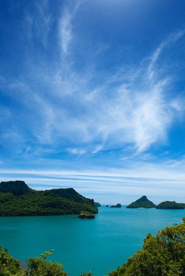 Thailand - National Park 1