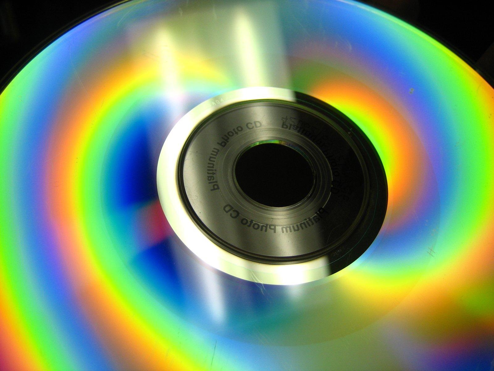 Electric CD