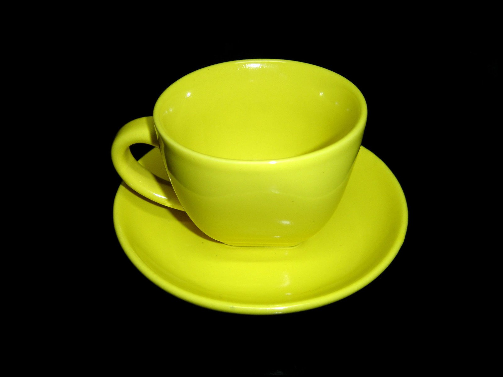 Free Yellow Cup Series Stock Photo FreeImagescom