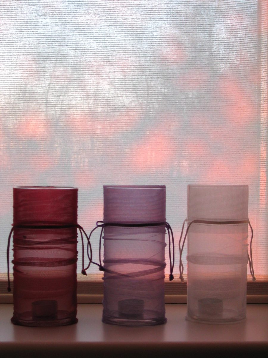 Sunset In Living Room 4