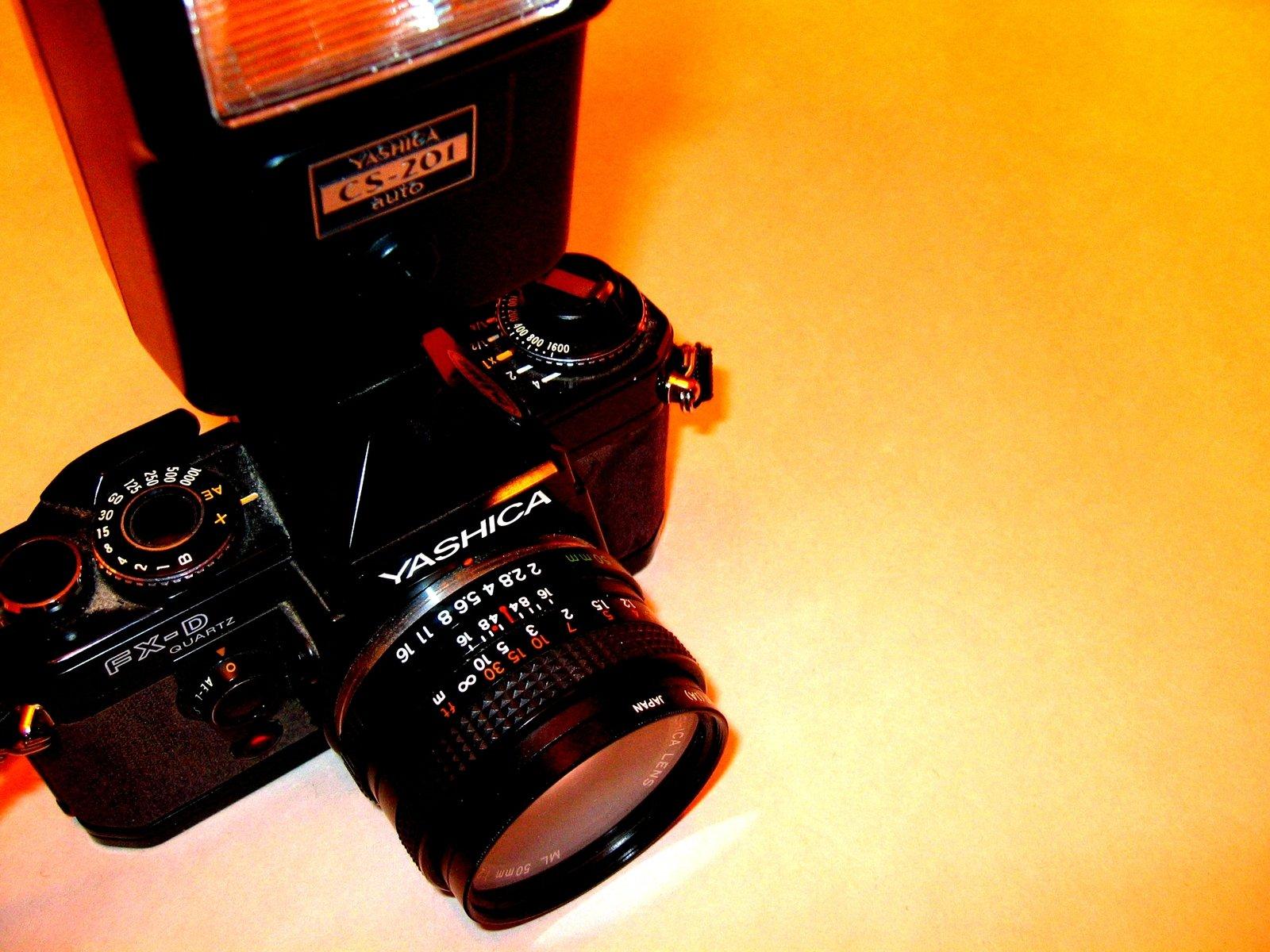 Camera Closeup 121