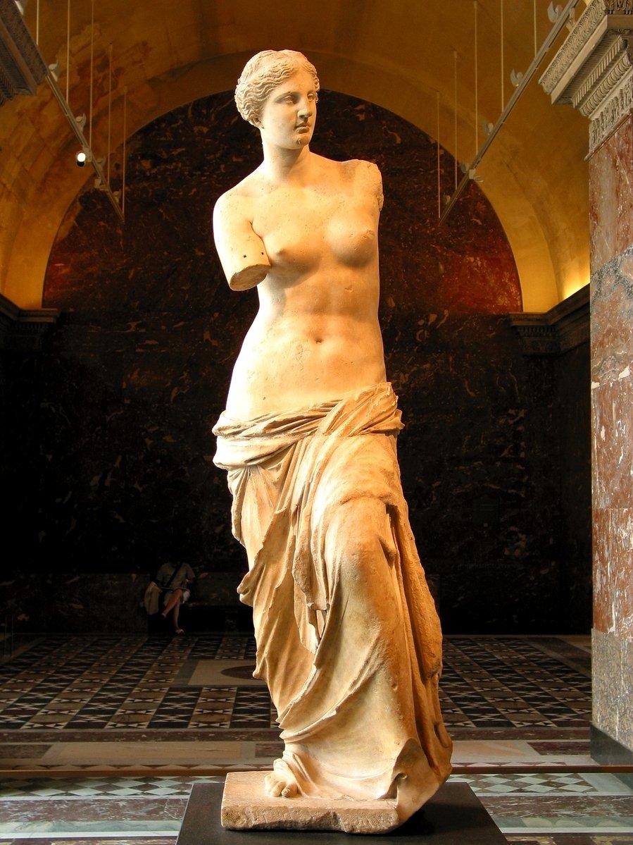 Foto de venus a deusa do amor 90