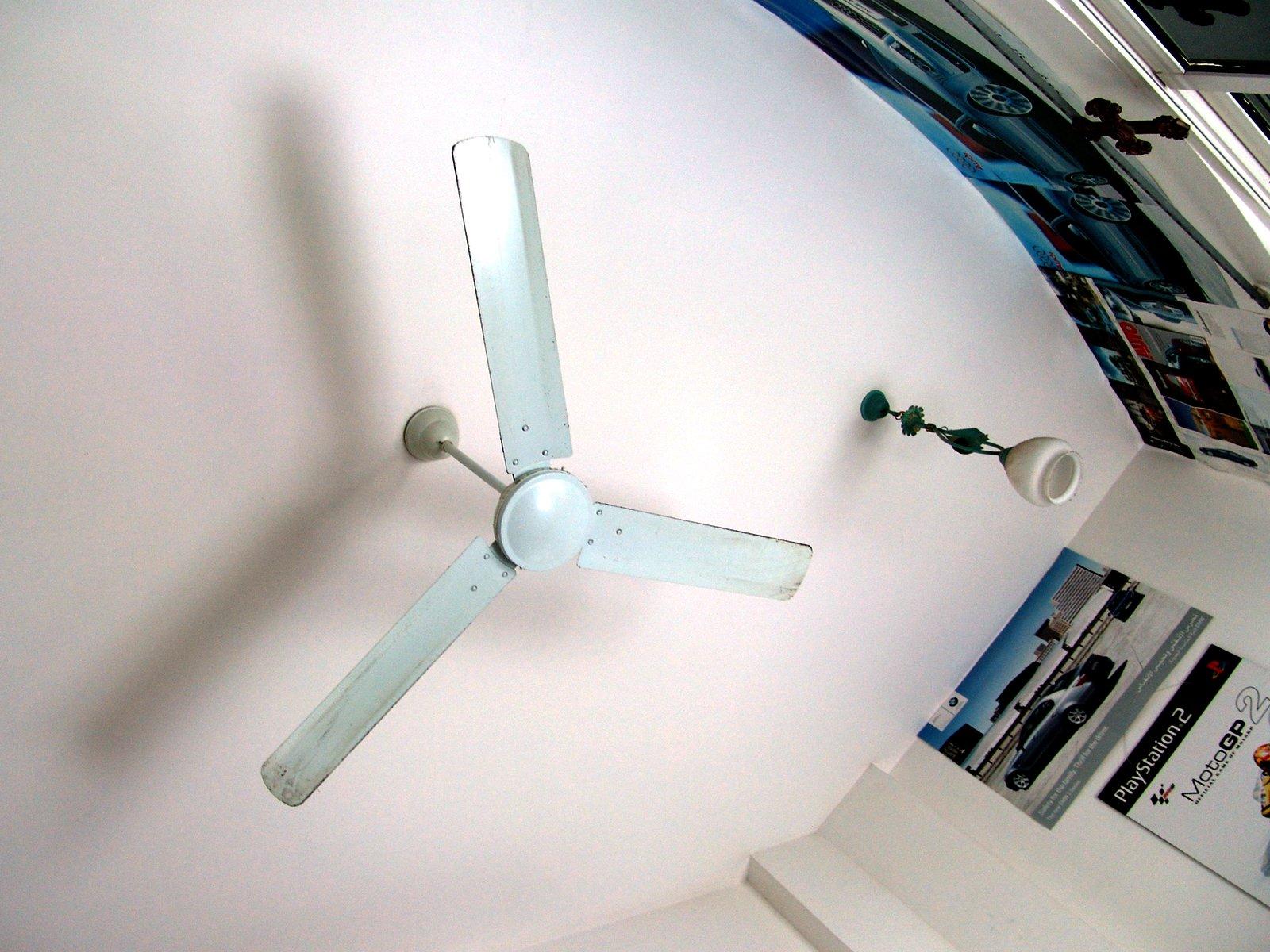 电风吊扇电机接线图解