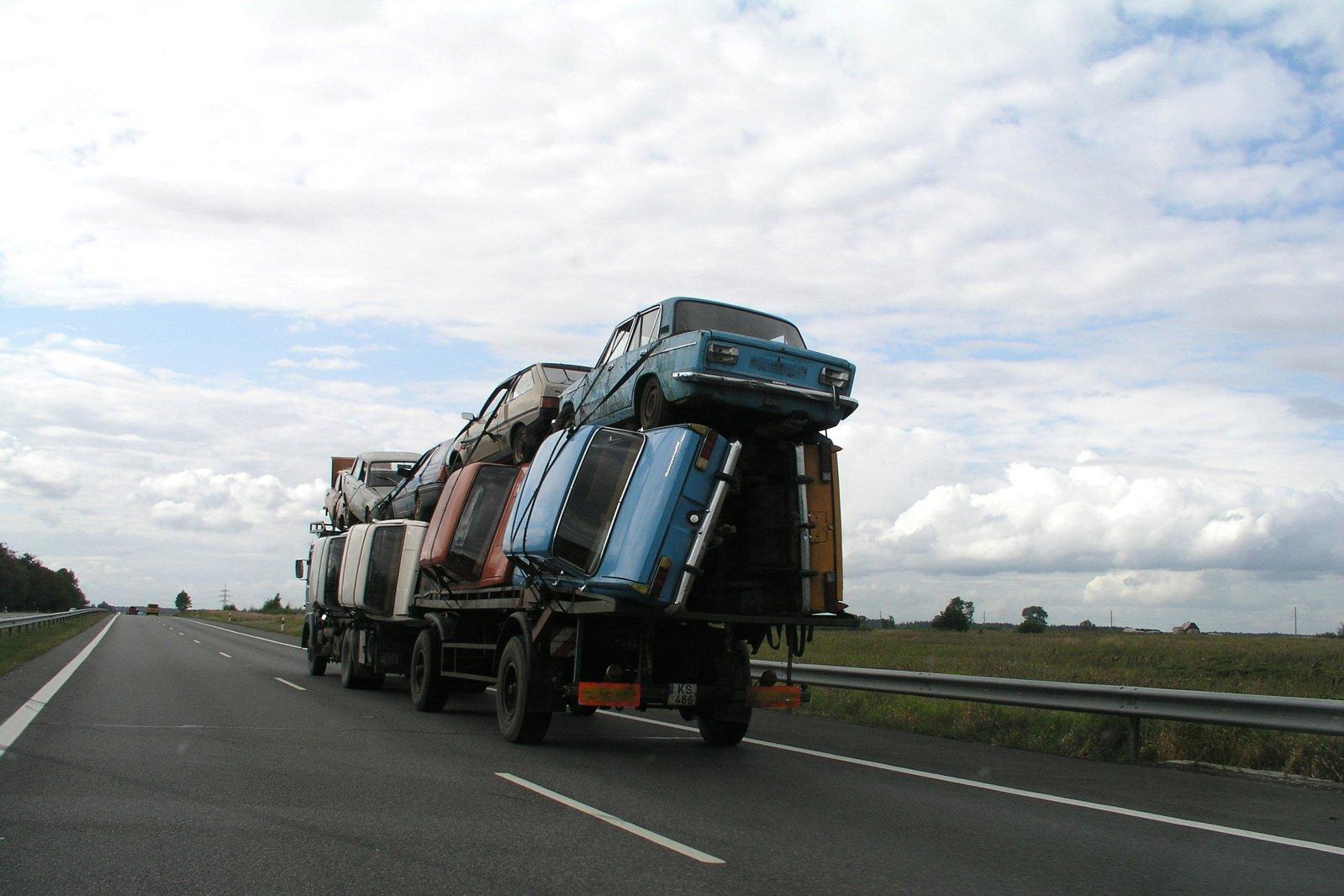 car transportation 2