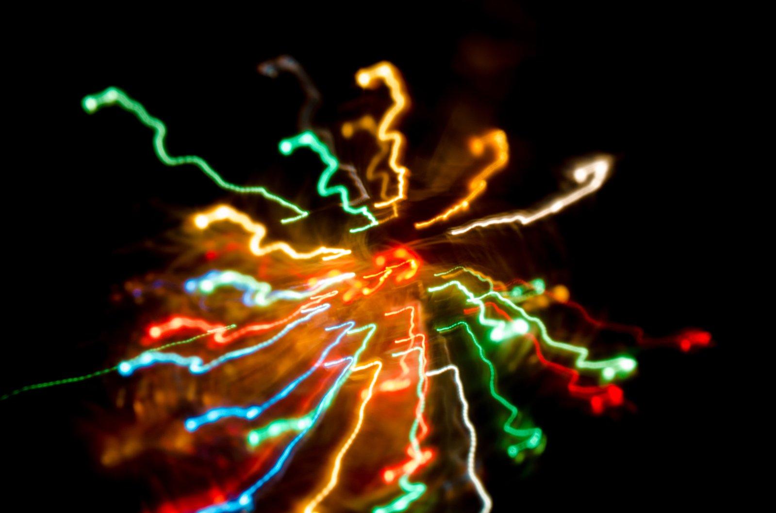 Free Bokeh zoom blur Stock Photo - FreeImages.com