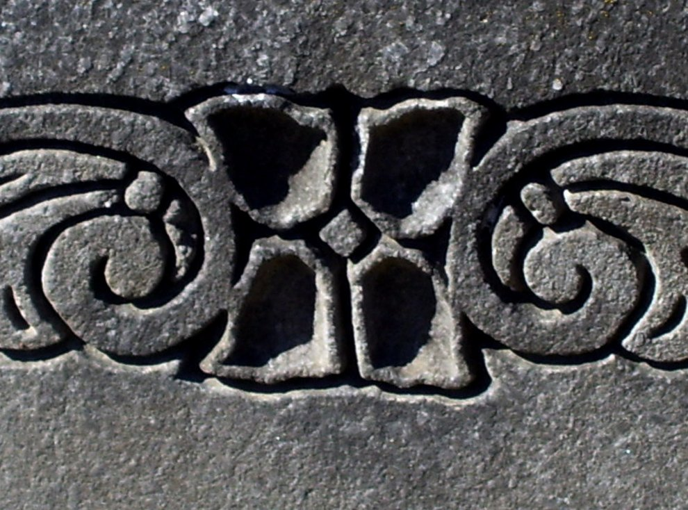 Free gravestone carvings stock photo freeimages