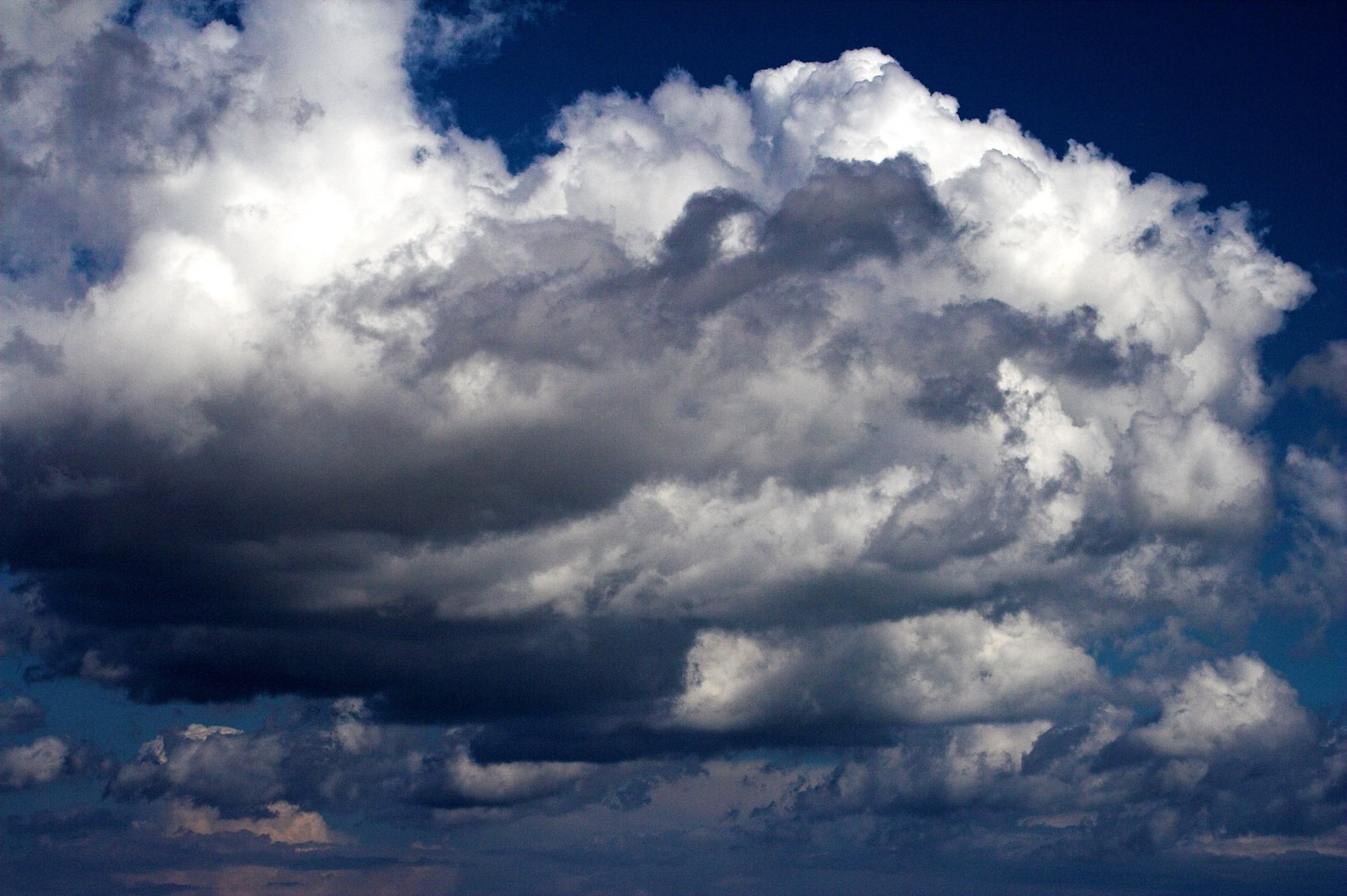 Free Storm Clouds Stock Photo - FreeImages.com