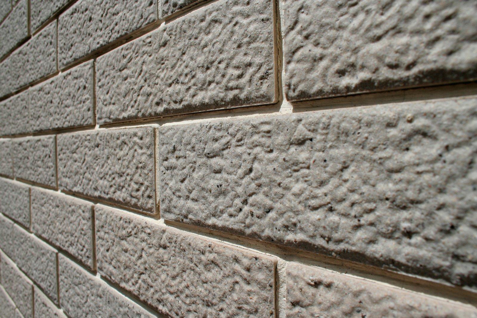 Кирпичная стена 9