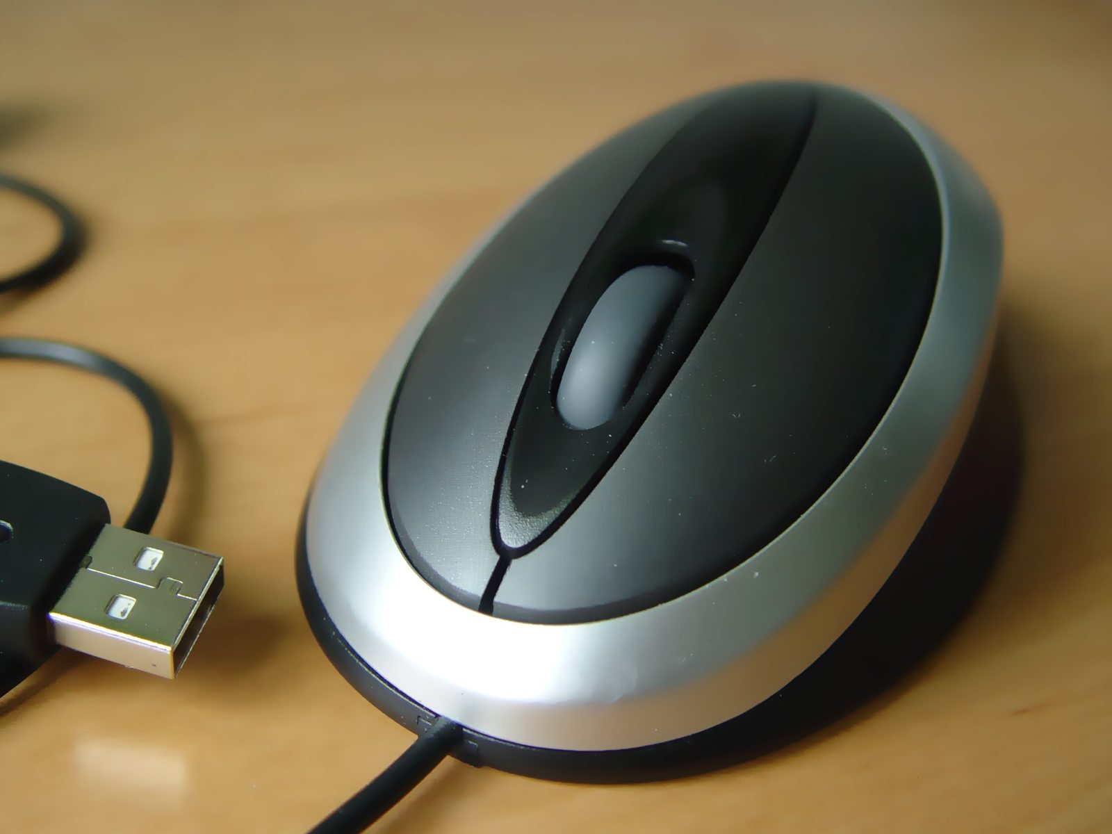 Mouse & USB