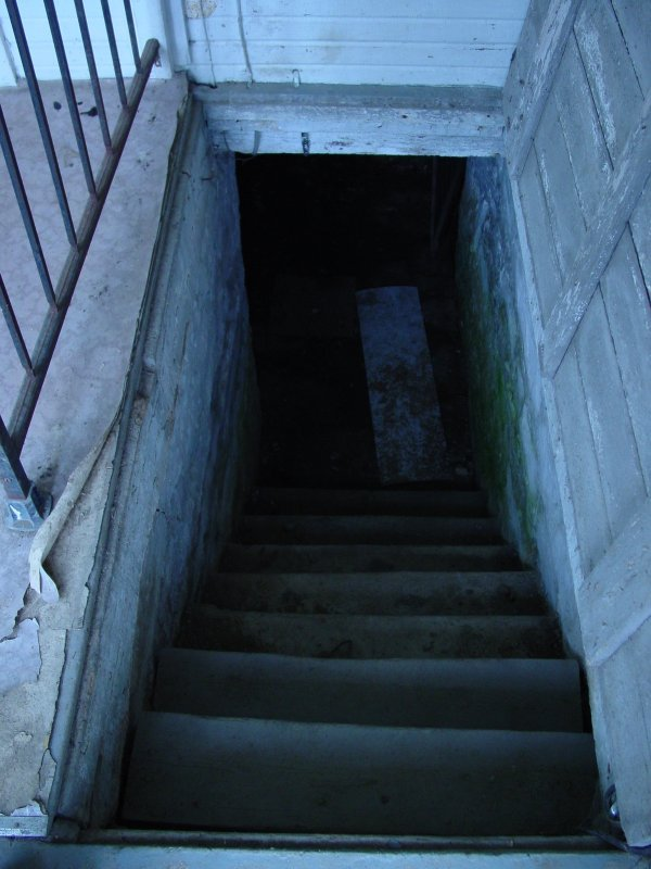 Free Basement Steps Stock Photo Freeimages Com