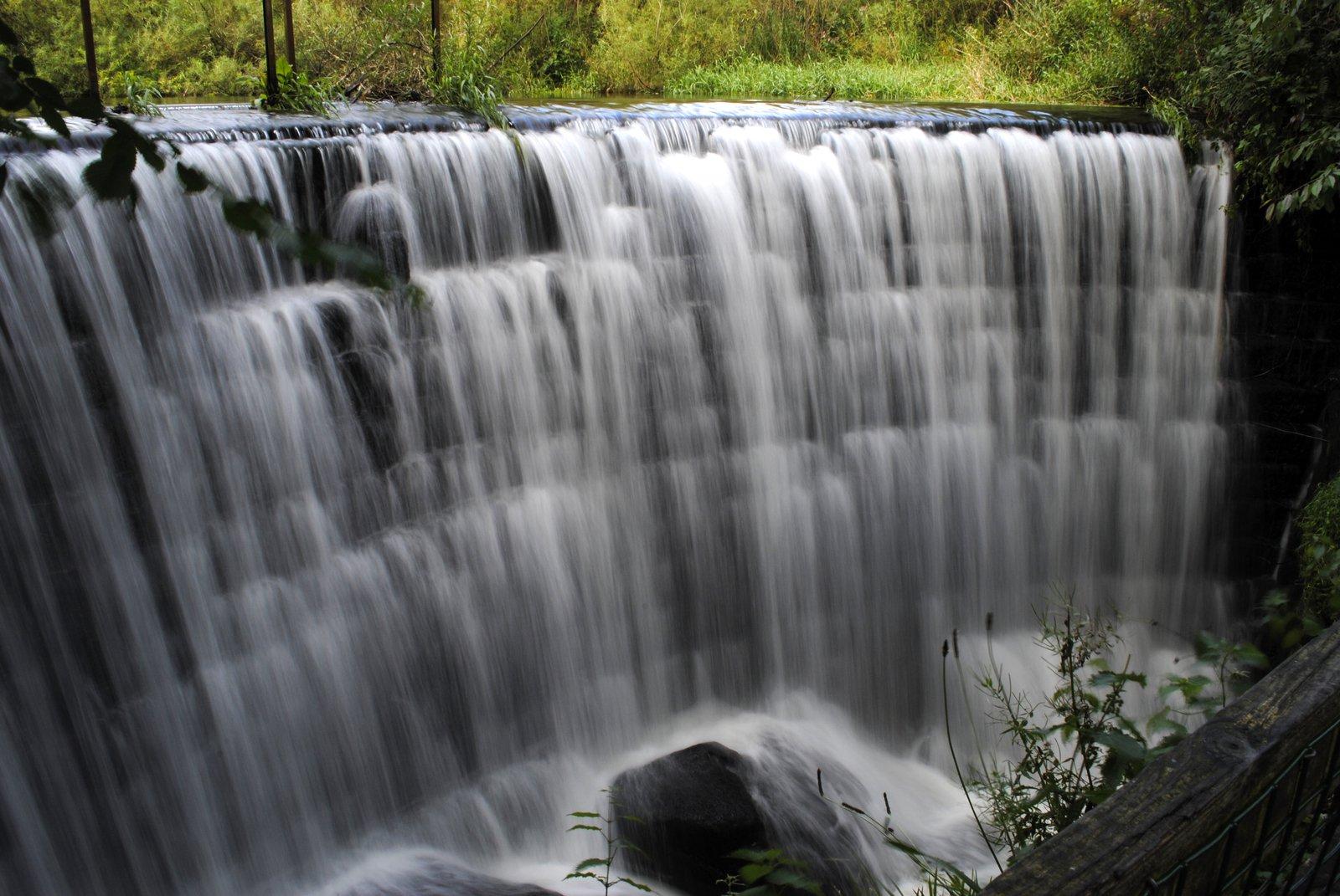 Free Waterfall 2 Stock Photo